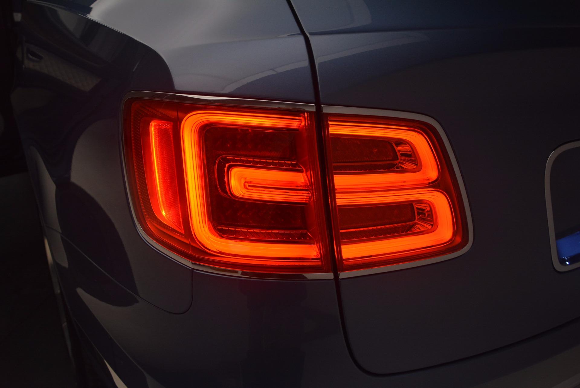New 2018 Bentley Bentayga  For Sale In Westport, CT 1342_p52