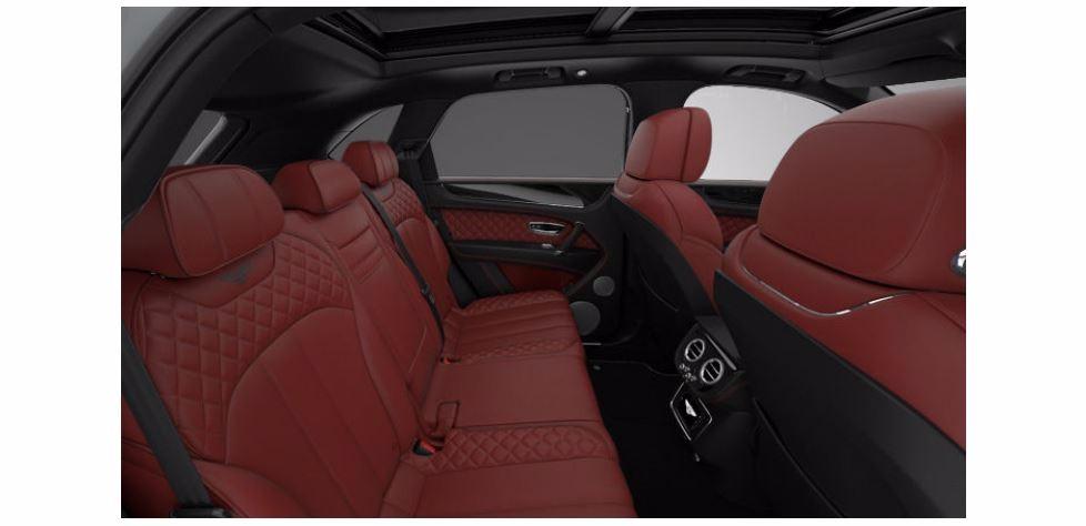 Used 2017 Bentley Bentayga W12 For Sale In Westport, CT 1344_p7