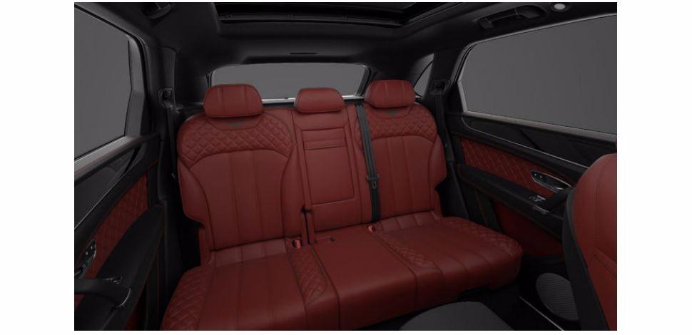 Used 2017 Bentley Bentayga W12 For Sale In Westport, CT 1344_p8