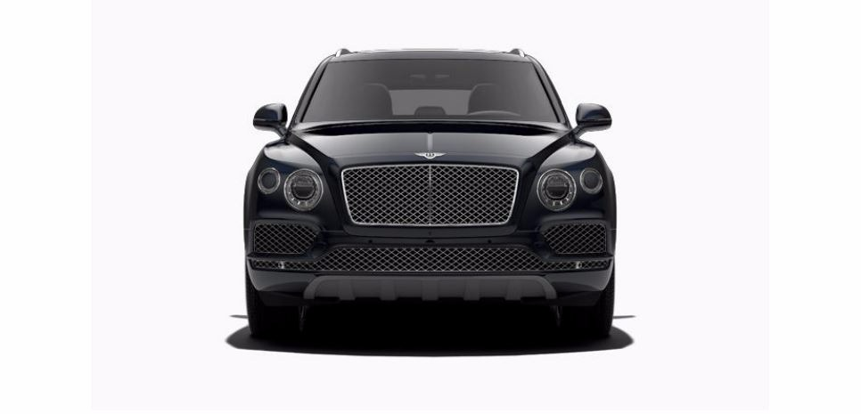 Used 2017 Bentley Bentayga W12 For Sale In Westport, CT 1345_p2