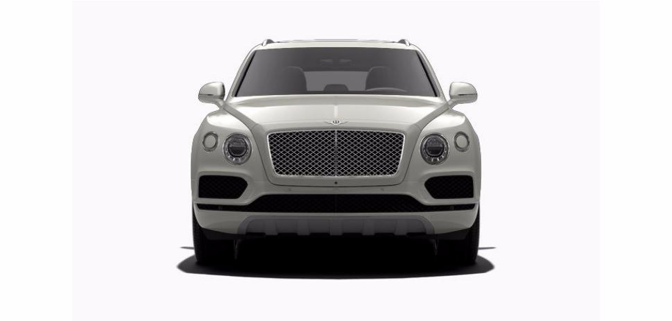 Used 2017 Bentley Bentayga W12 For Sale In Westport, CT 1346_p2