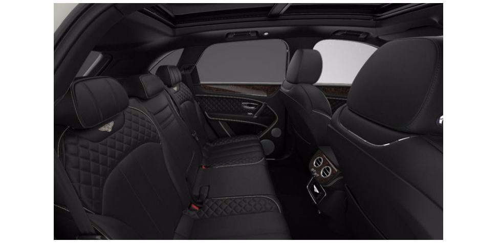 Used 2017 Bentley Bentayga W12 For Sale In Westport, CT 1346_p7