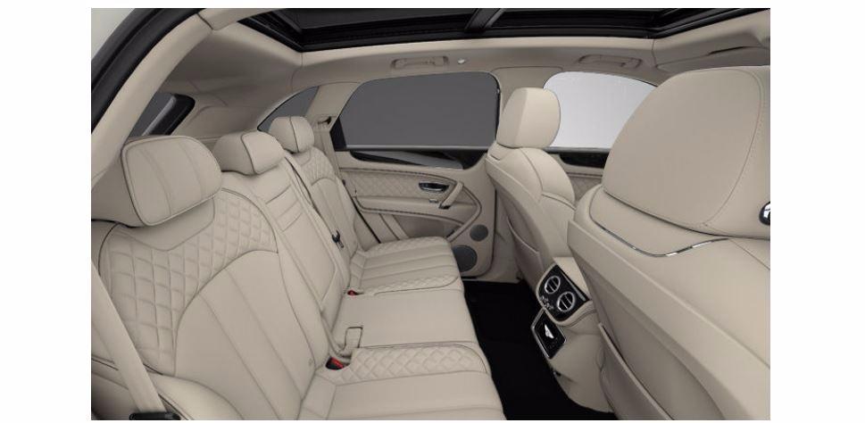 Used 2017 Bentley Bentayga W12 For Sale In Westport, CT 1348_p7