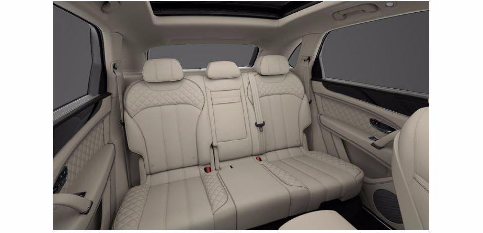 Used 2017 Bentley Bentayga W12 For Sale In Westport, CT 1348_p8