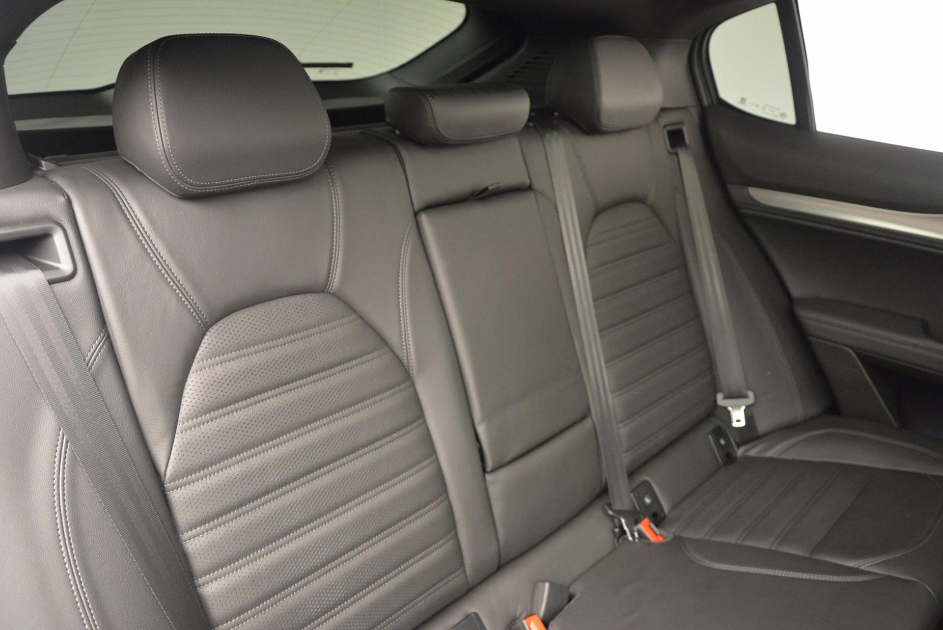 New 2018 Alfa Romeo Stelvio Ti Sport Q4 For Sale In Westport, CT 1353_p19