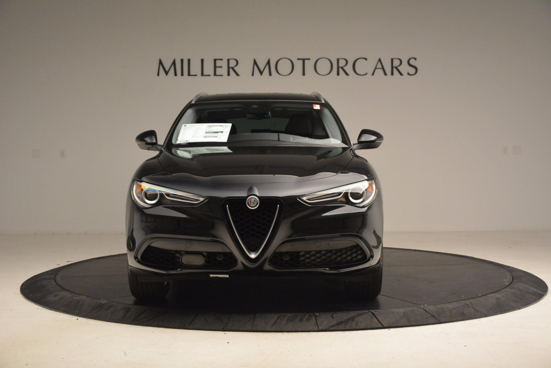 Used 2018 Alfa Romeo Stelvio Ti Q4 For Sale In Westport, CT 1374_p12