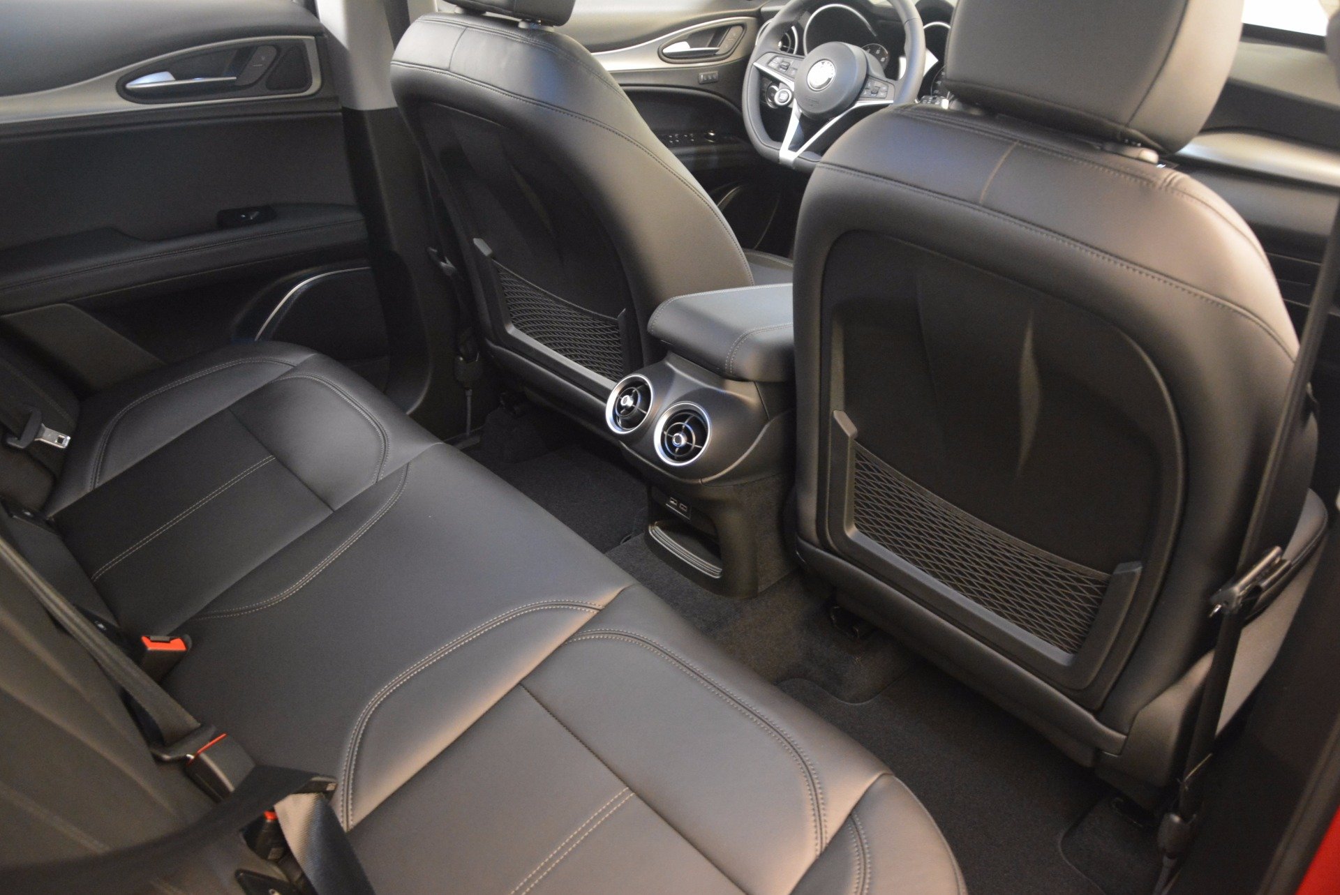 New 2018 Alfa Romeo Stelvio  For Sale In Westport, CT 1379_p22