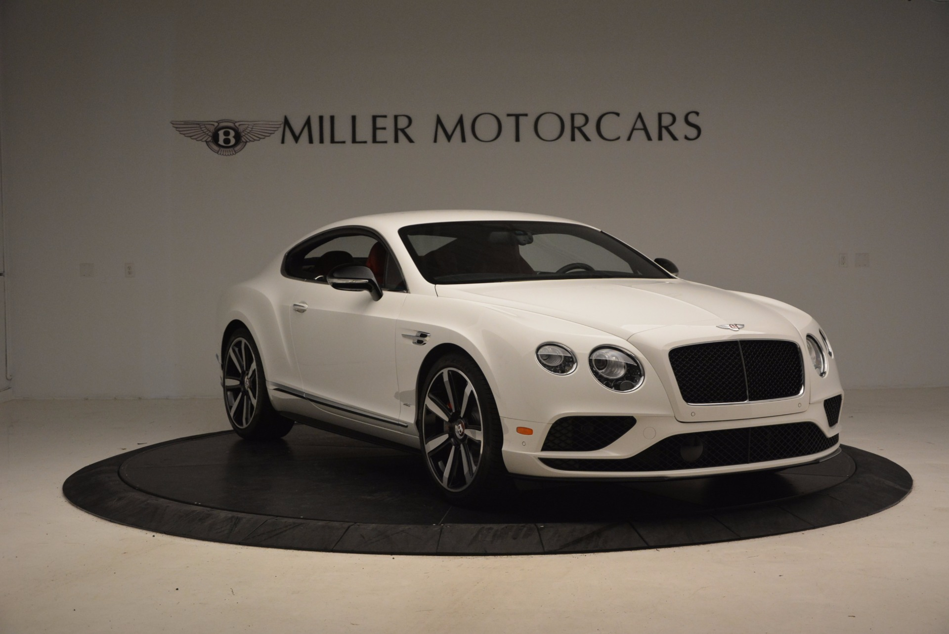 New 2017 Bentley Continental GT V8 S For Sale In Westport, CT 1384_p11