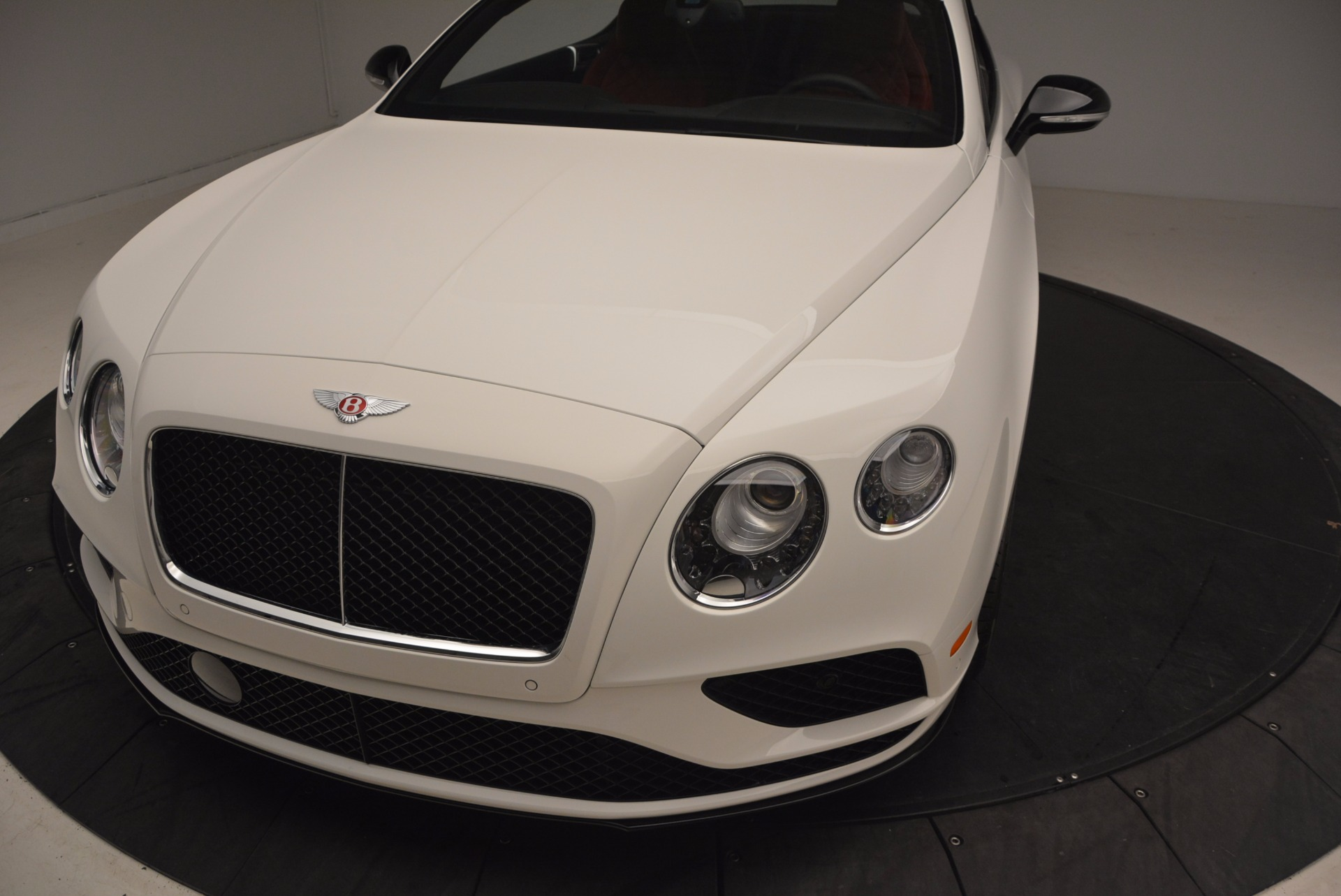 New 2017 Bentley Continental GT V8 S For Sale In Westport, CT 1384_p14