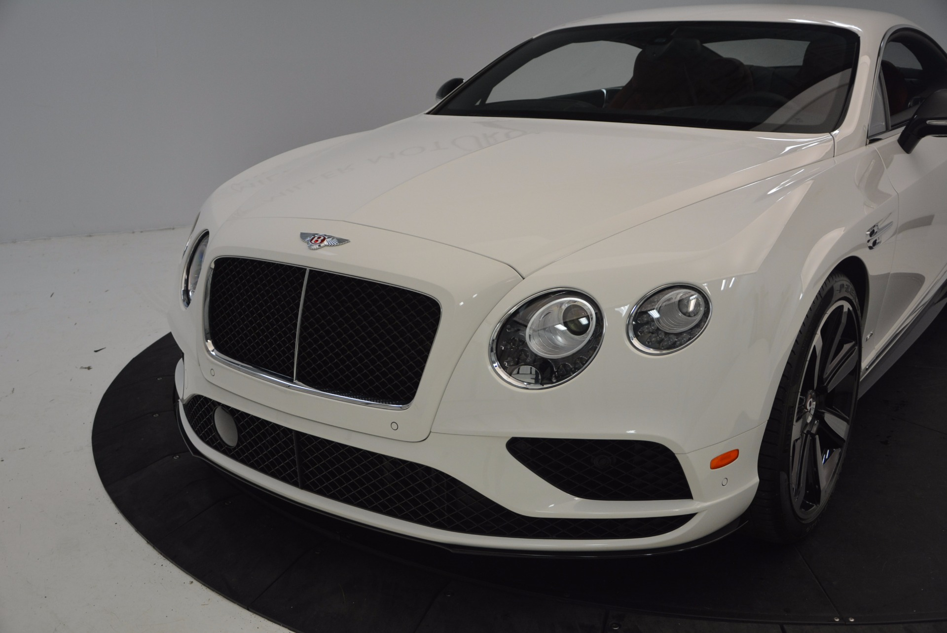 New 2017 Bentley Continental GT V8 S For Sale In Westport, CT 1384_p17