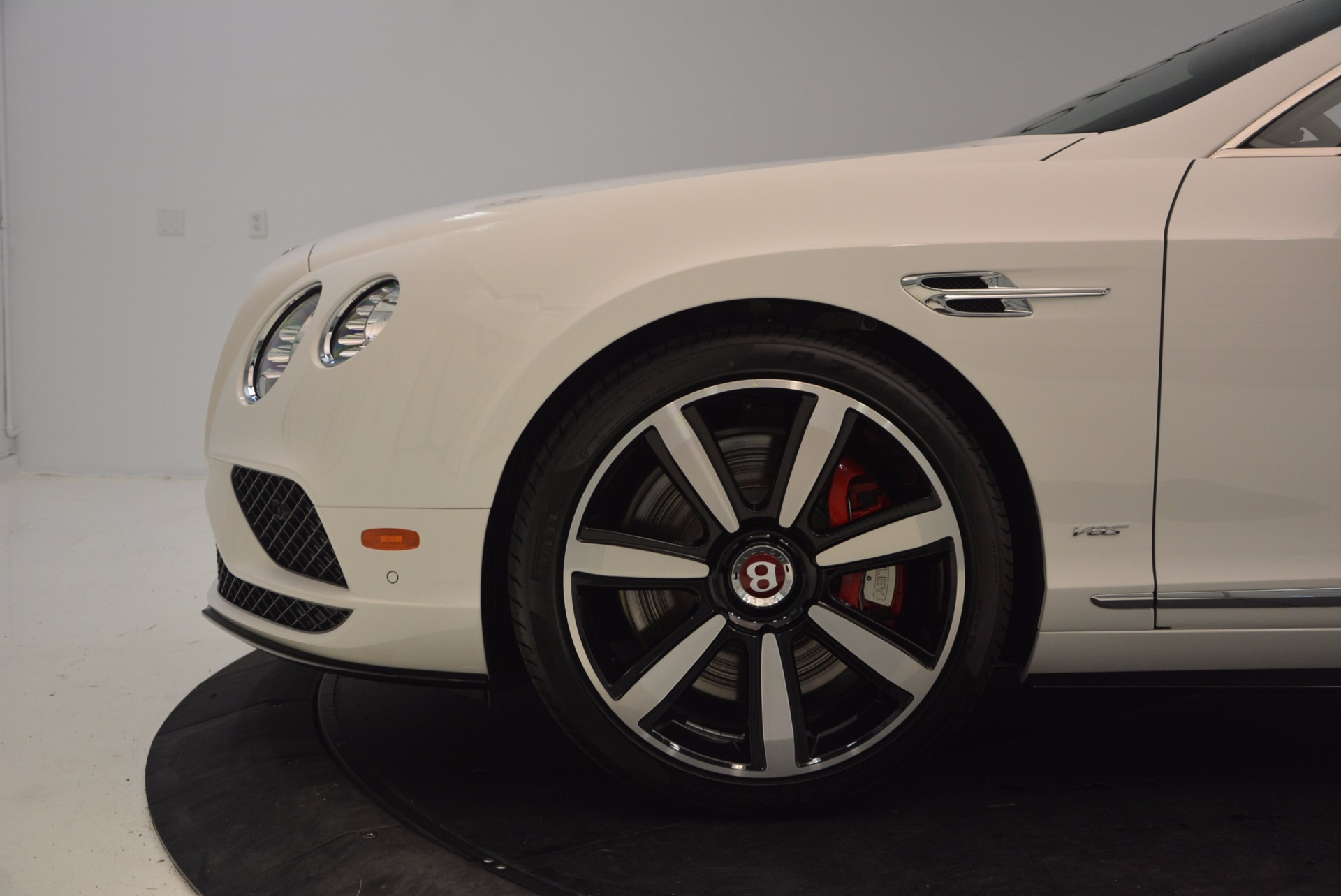 New 2017 Bentley Continental GT V8 S For Sale In Westport, CT 1384_p19