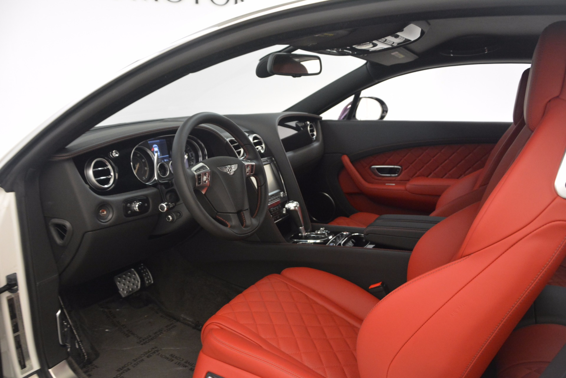New 2017 Bentley Continental GT V8 S For Sale In Westport, CT 1384_p22