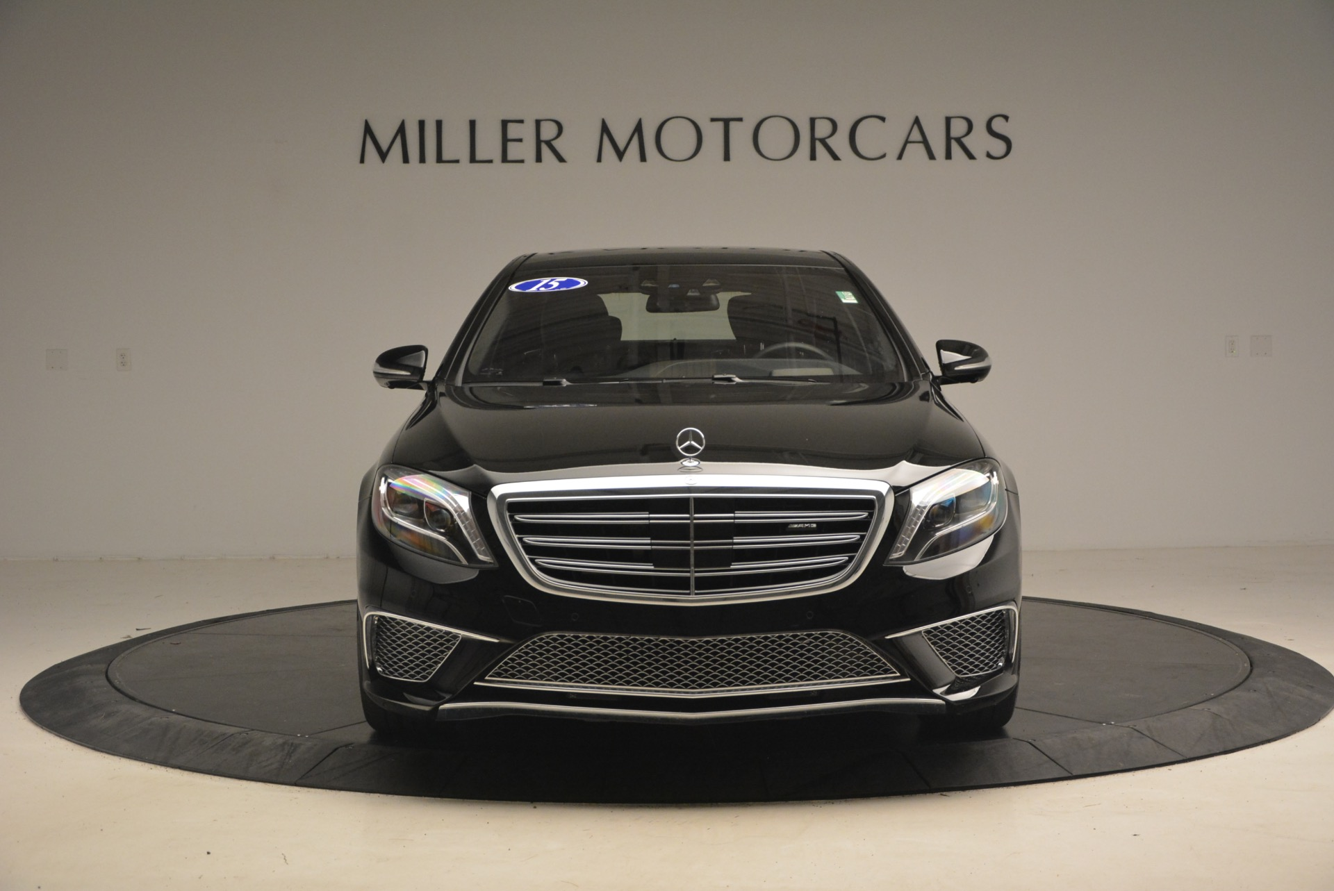 Used 2015 Mercedes-Benz S-Class S 65 AMG For Sale In Westport, CT 1386_p12