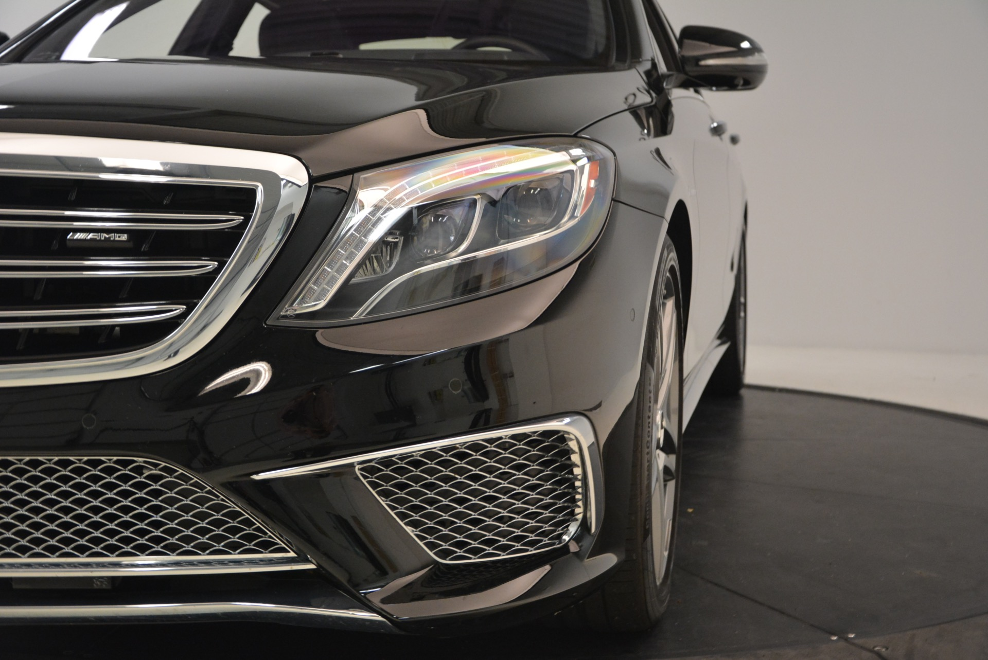 Used 2015 Mercedes-Benz S-Class S 65 AMG For Sale In Westport, CT 1386_p16