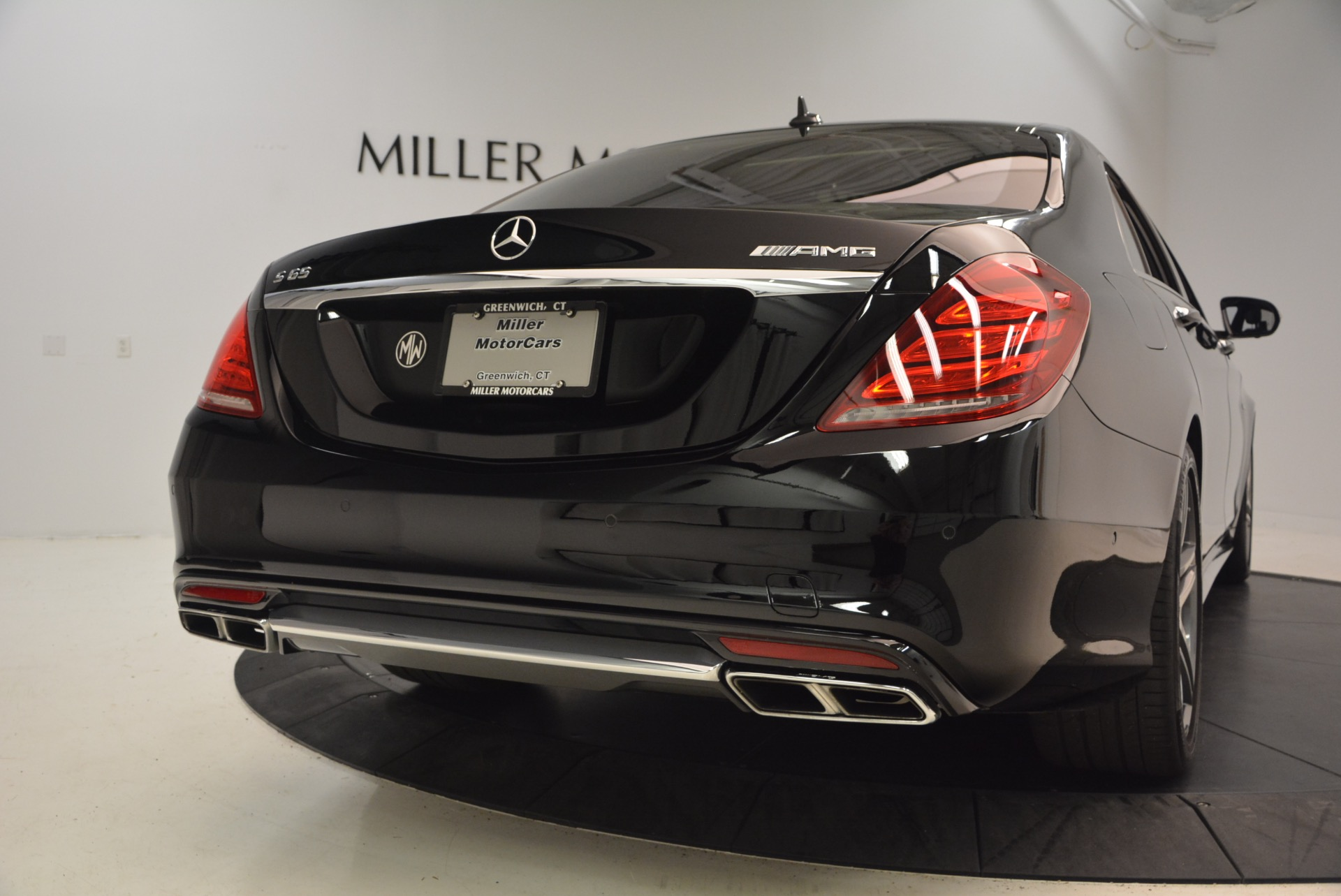 Used 2015 Mercedes-Benz S-Class S 65 AMG For Sale In Westport, CT 1386_p17