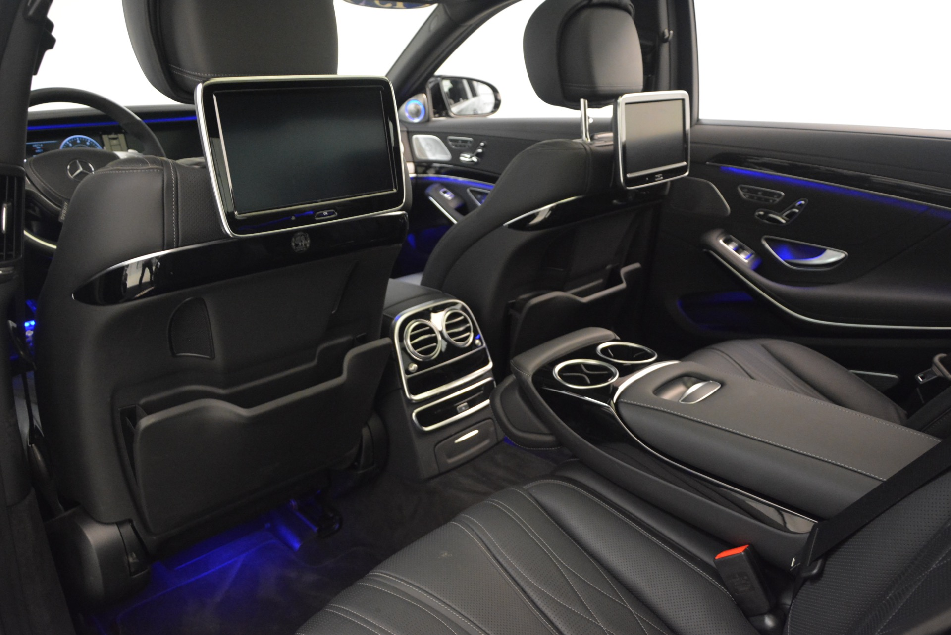 Used 2015 Mercedes-Benz S-Class S 65 AMG For Sale In Westport, CT 1386_p28