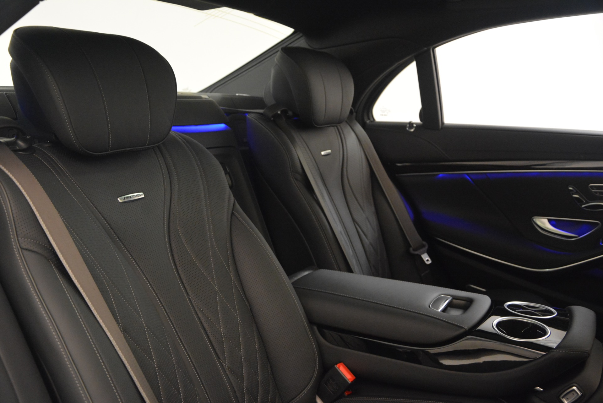 Used 2015 Mercedes-Benz S-Class S 65 AMG For Sale In Westport, CT 1386_p30