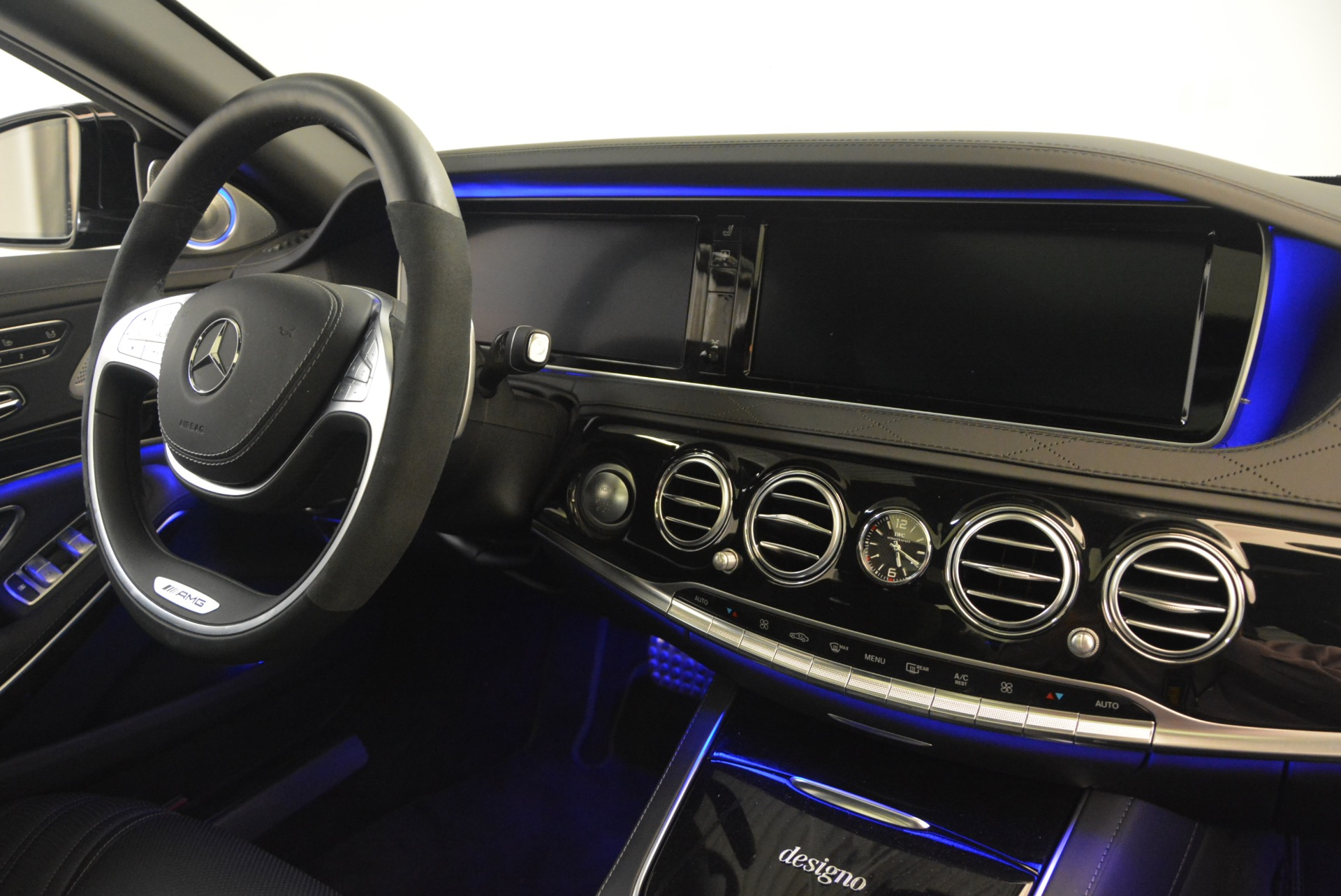 Used 2015 Mercedes-Benz S-Class S 65 AMG For Sale In Westport, CT 1386_p35