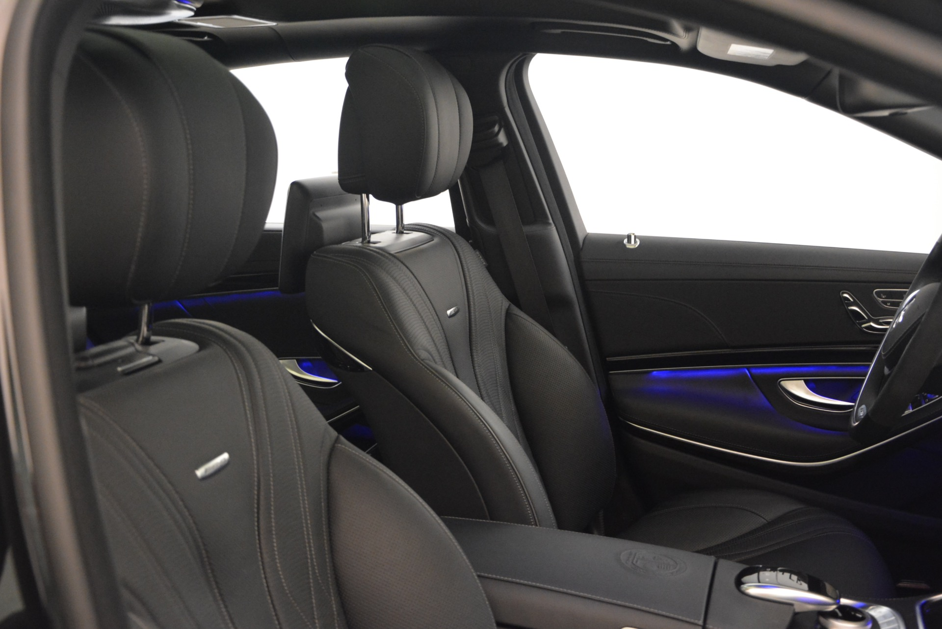 Used 2015 Mercedes-Benz S-Class S 65 AMG For Sale In Westport, CT 1386_p37