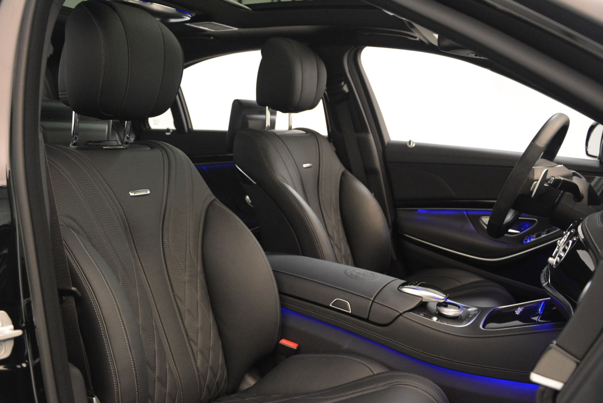 Used 2015 Mercedes-Benz S-Class S 65 AMG For Sale In Westport, CT 1386_p38