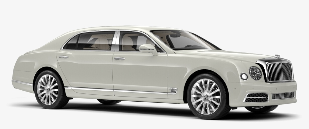 New 2017 Bentley Mulsanne EWB For Sale In Westport, CT