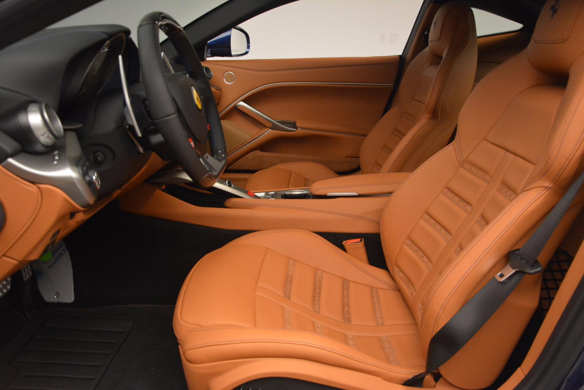 Used 2017 Ferrari F12 Berlinetta  For Sale In Westport, CT 1393_p14