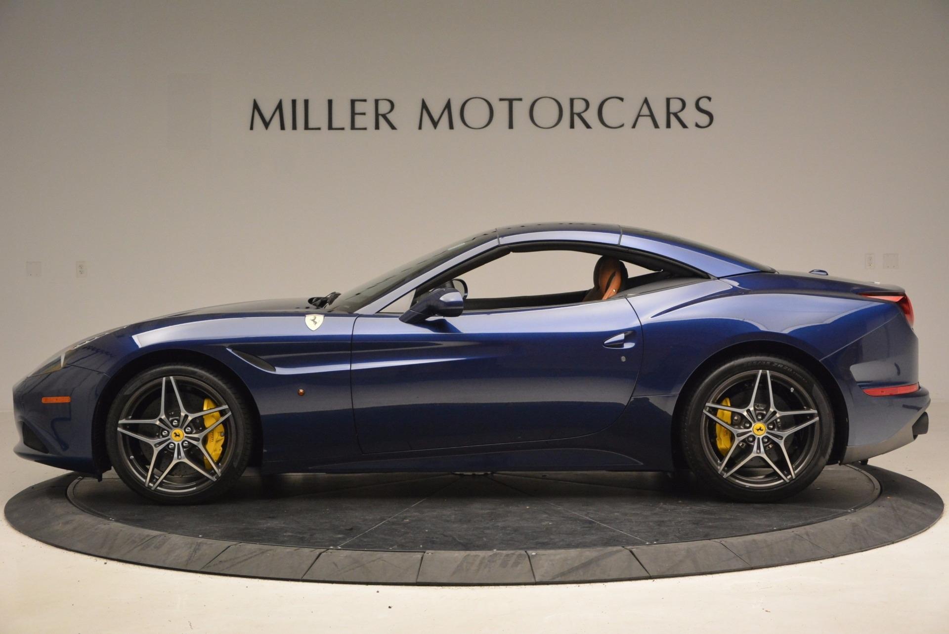 Used 2017 Ferrari California T Handling Speciale For Sale In Westport, CT 1394_p15
