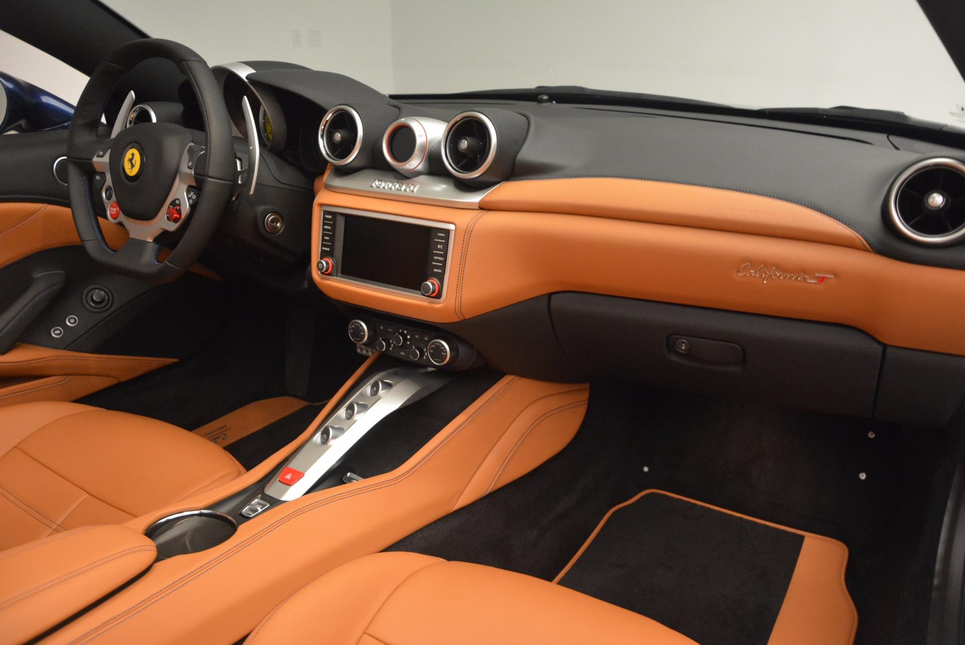 Used 2017 Ferrari California T Handling Speciale For Sale In Westport, CT 1394_p30