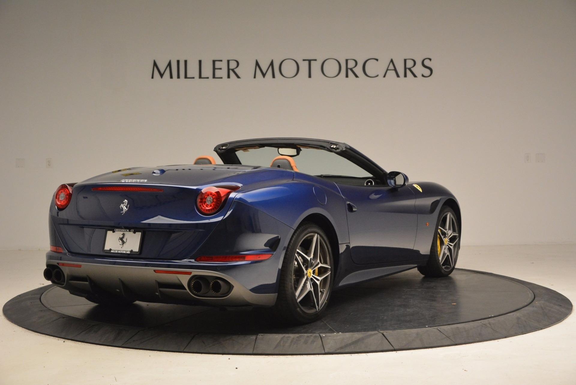 Used 2017 Ferrari California T Handling Speciale For Sale In Westport, CT 1394_p7