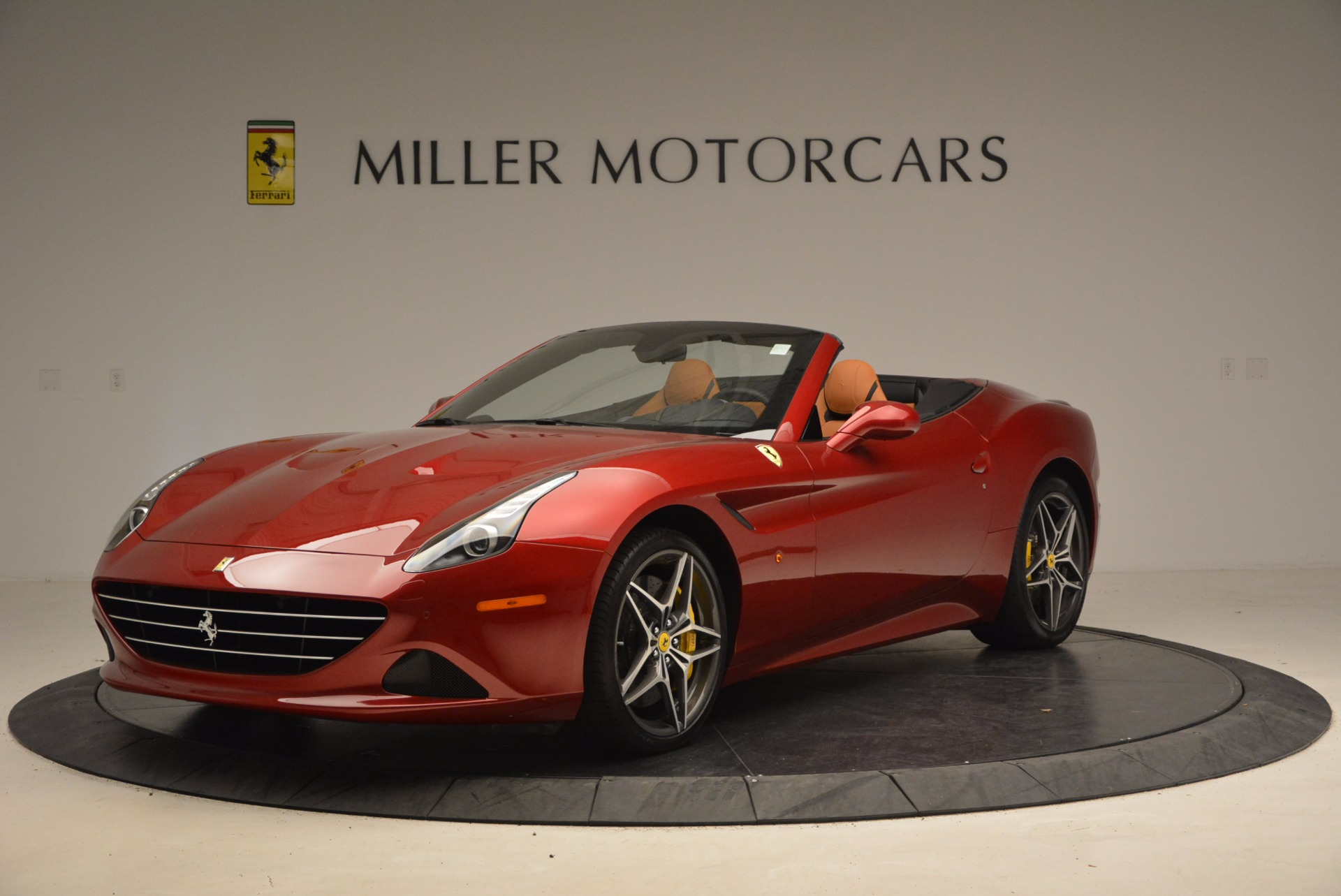 used 2017 ferrari california t westport ct. Black Bedroom Furniture Sets. Home Design Ideas
