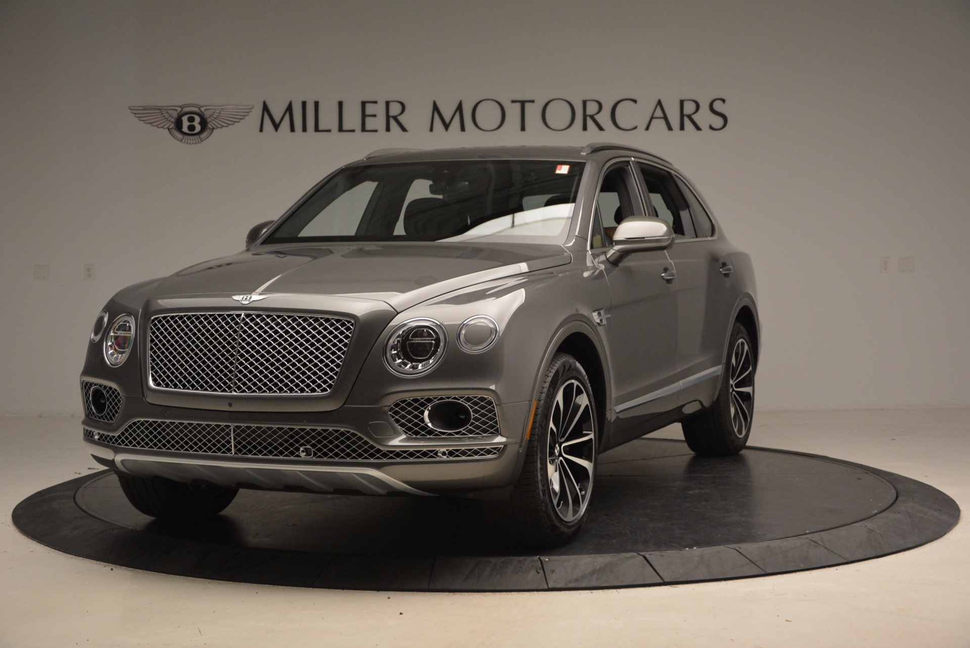 New 2018 Bentley Bentayga Activity Edition-Now with seating for 7!!! For Sale In Westport, CT 1396_main