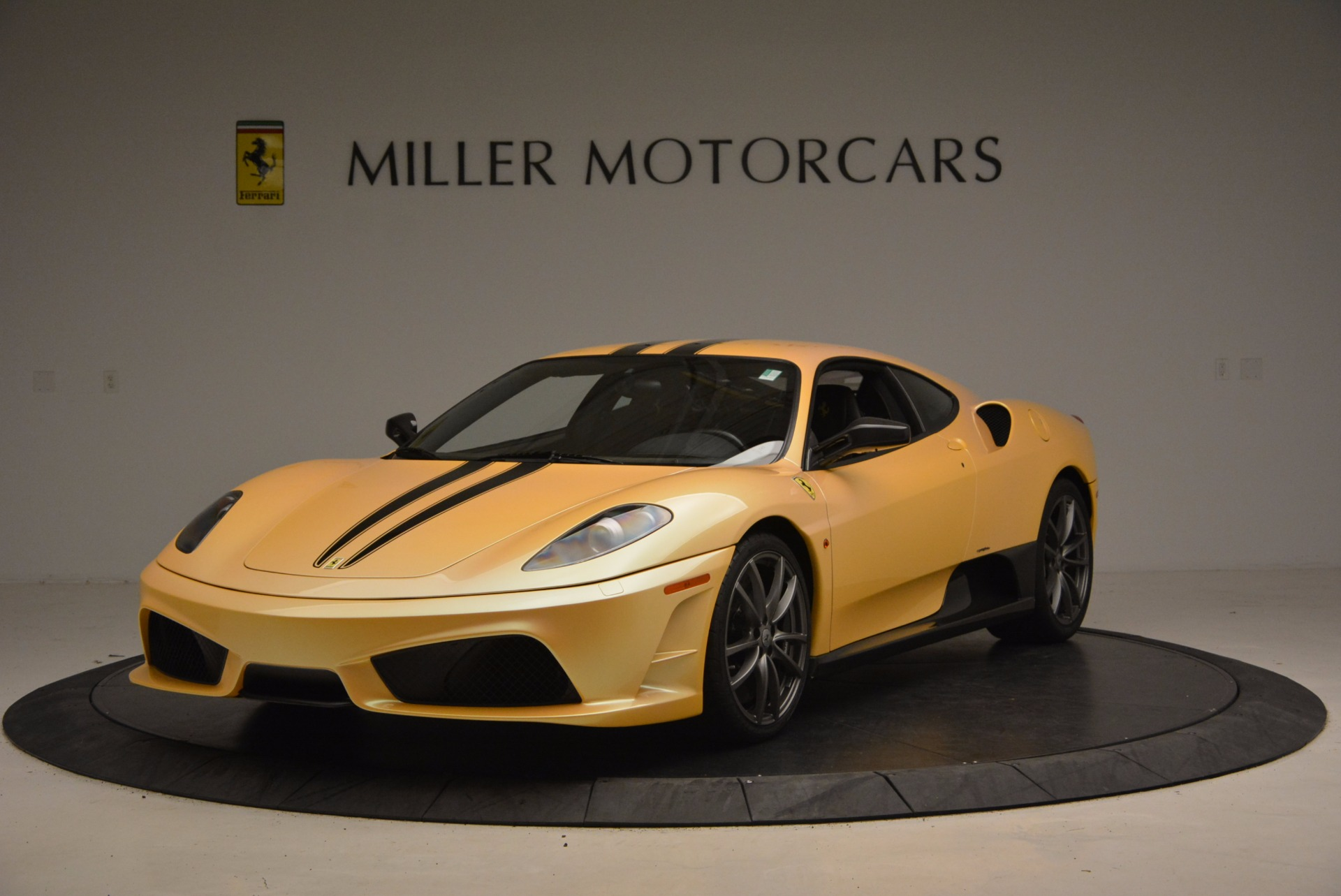 Used 2008 Ferrari F430 Scuderia For Sale In Westport, CT 1397_main