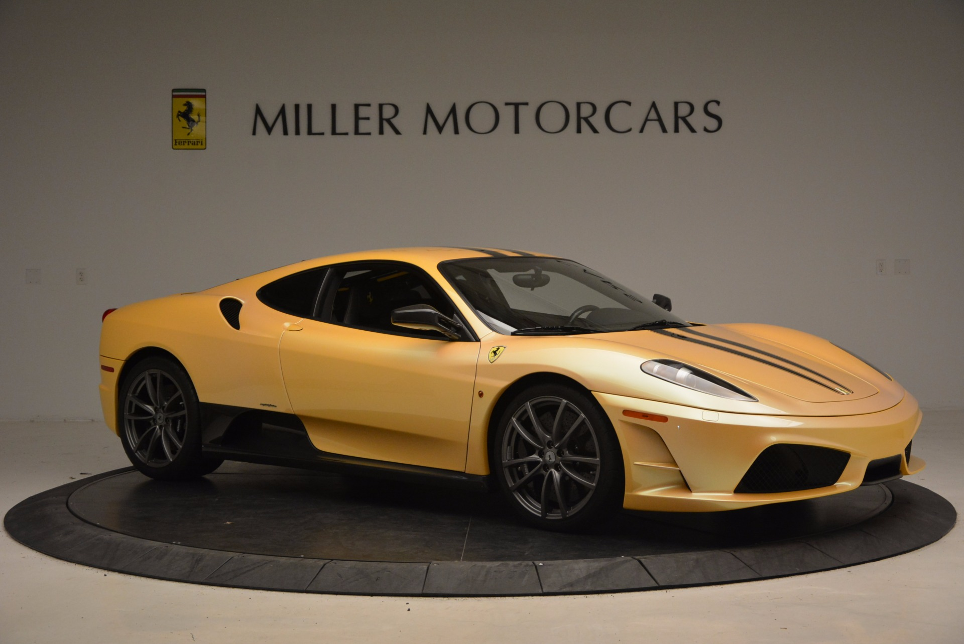 Used 2008 Ferrari F430 Scuderia For Sale In Westport, CT 1397_p10