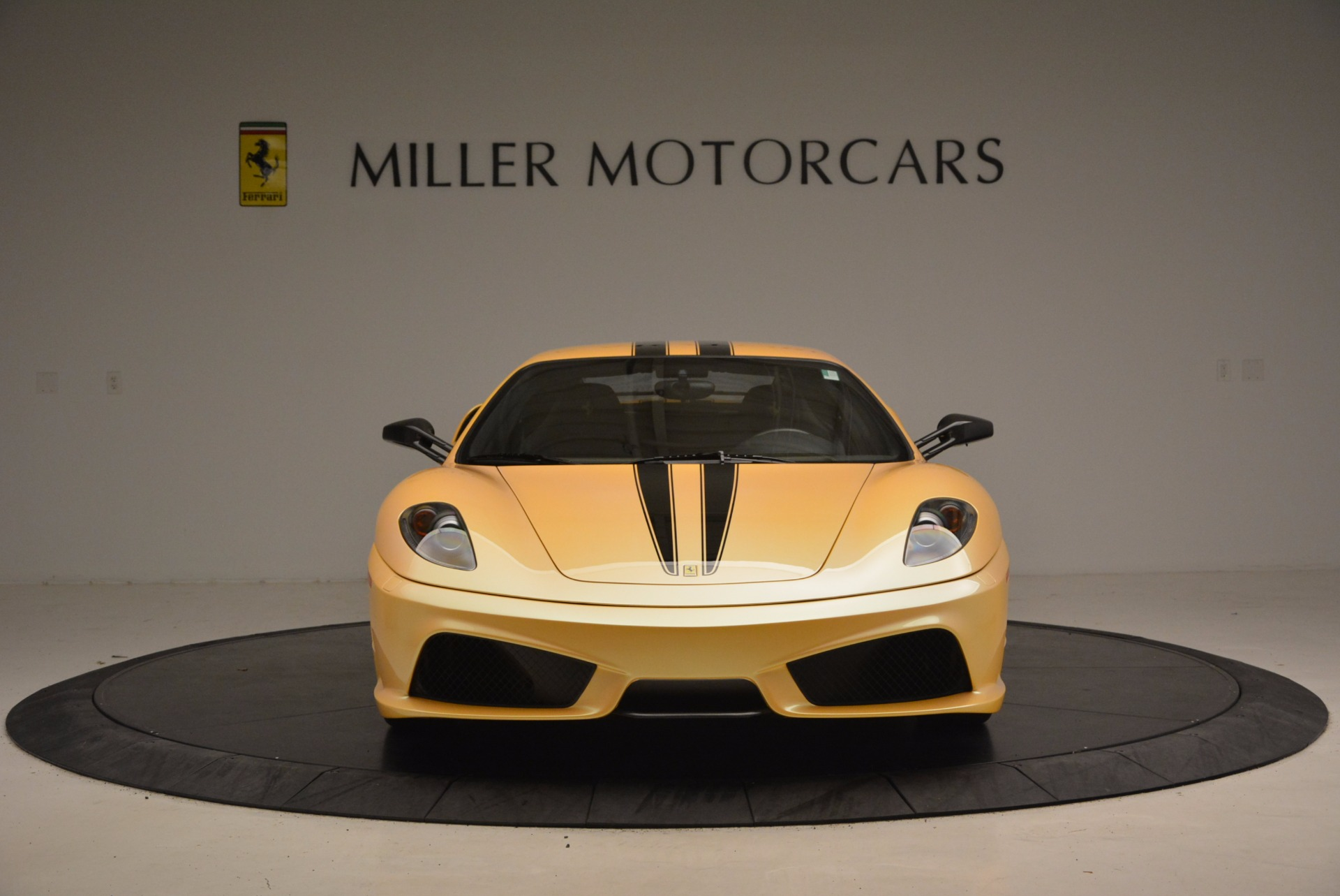 Used 2008 Ferrari F430 Scuderia For Sale In Westport, CT 1397_p12
