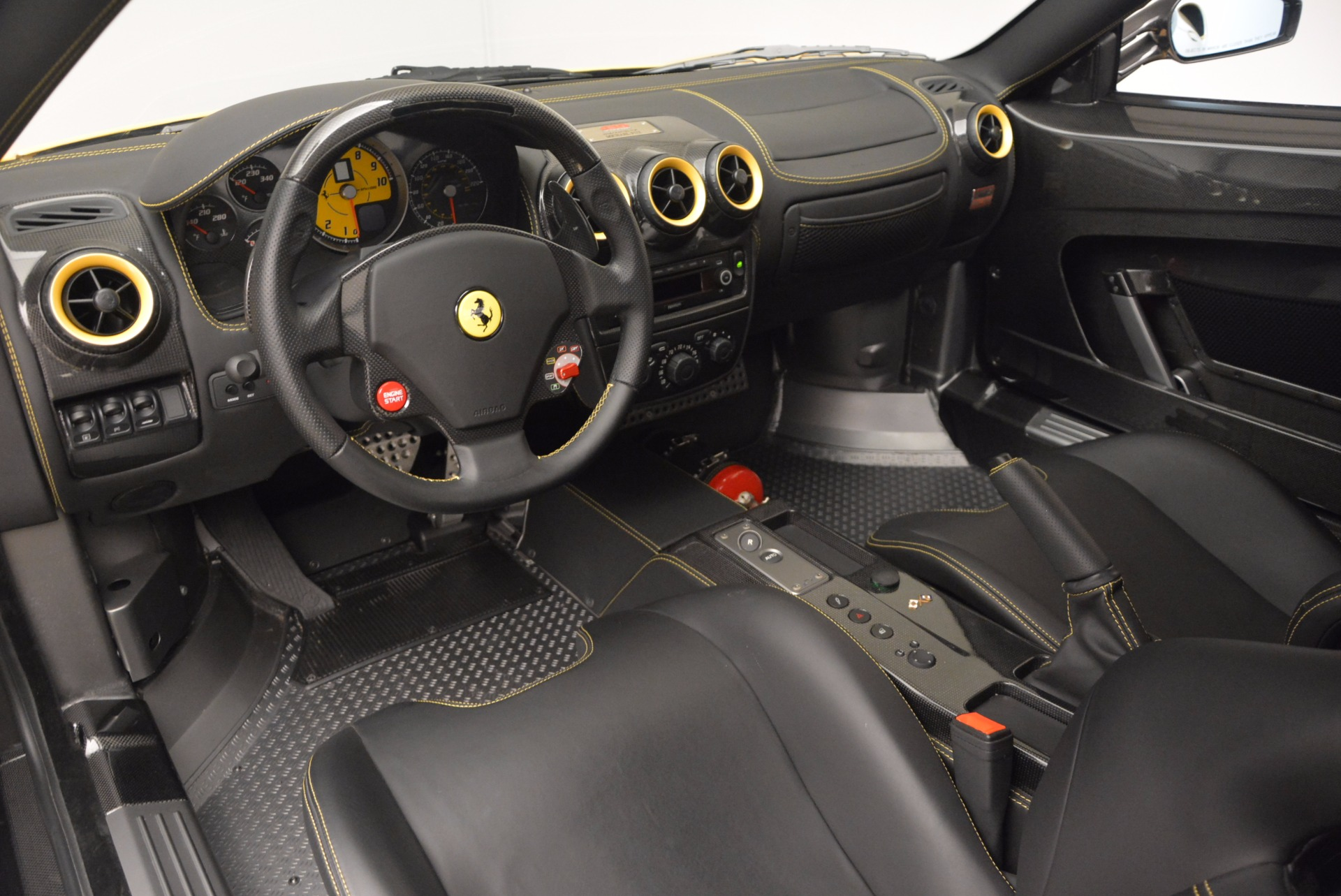 Used 2008 Ferrari F430 Scuderia For Sale In Westport, CT 1397_p13