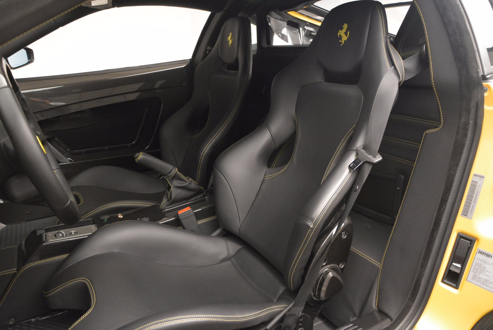 Used 2008 Ferrari F430 Scuderia For Sale In Westport, CT 1397_p15