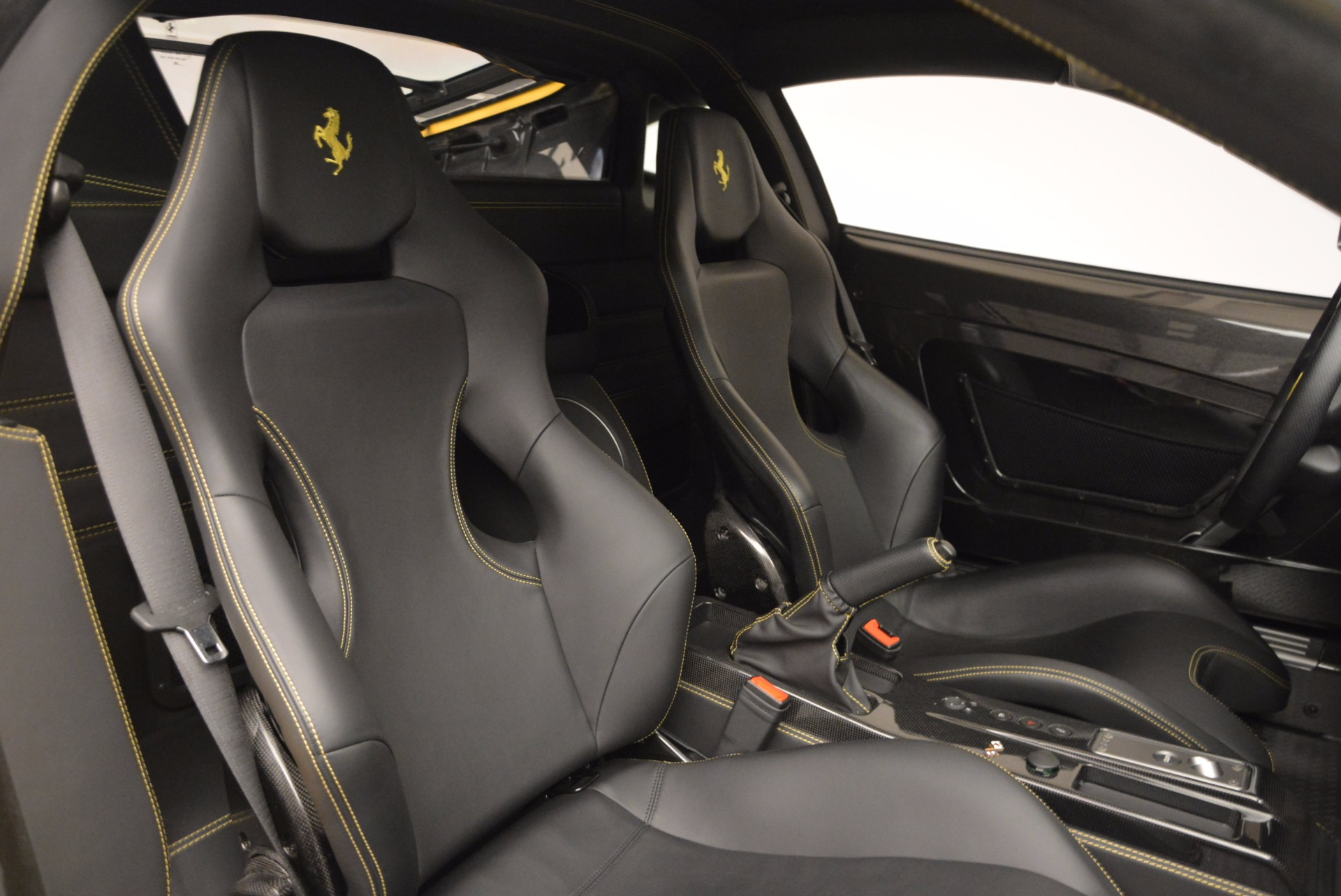 Used 2008 Ferrari F430 Scuderia For Sale In Westport, CT 1397_p19