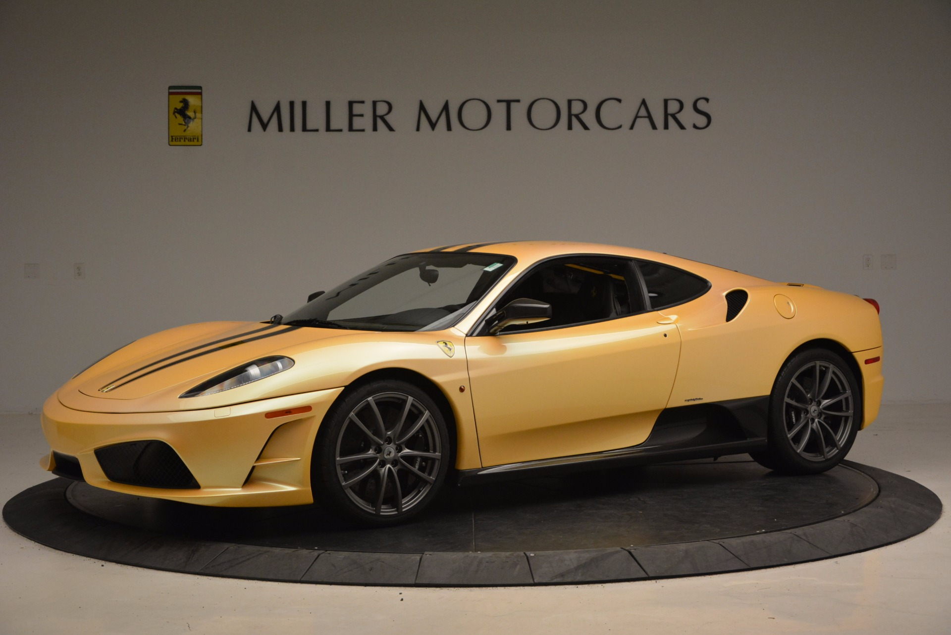 Used 2008 Ferrari F430 Scuderia For Sale In Westport, CT 1397_p2
