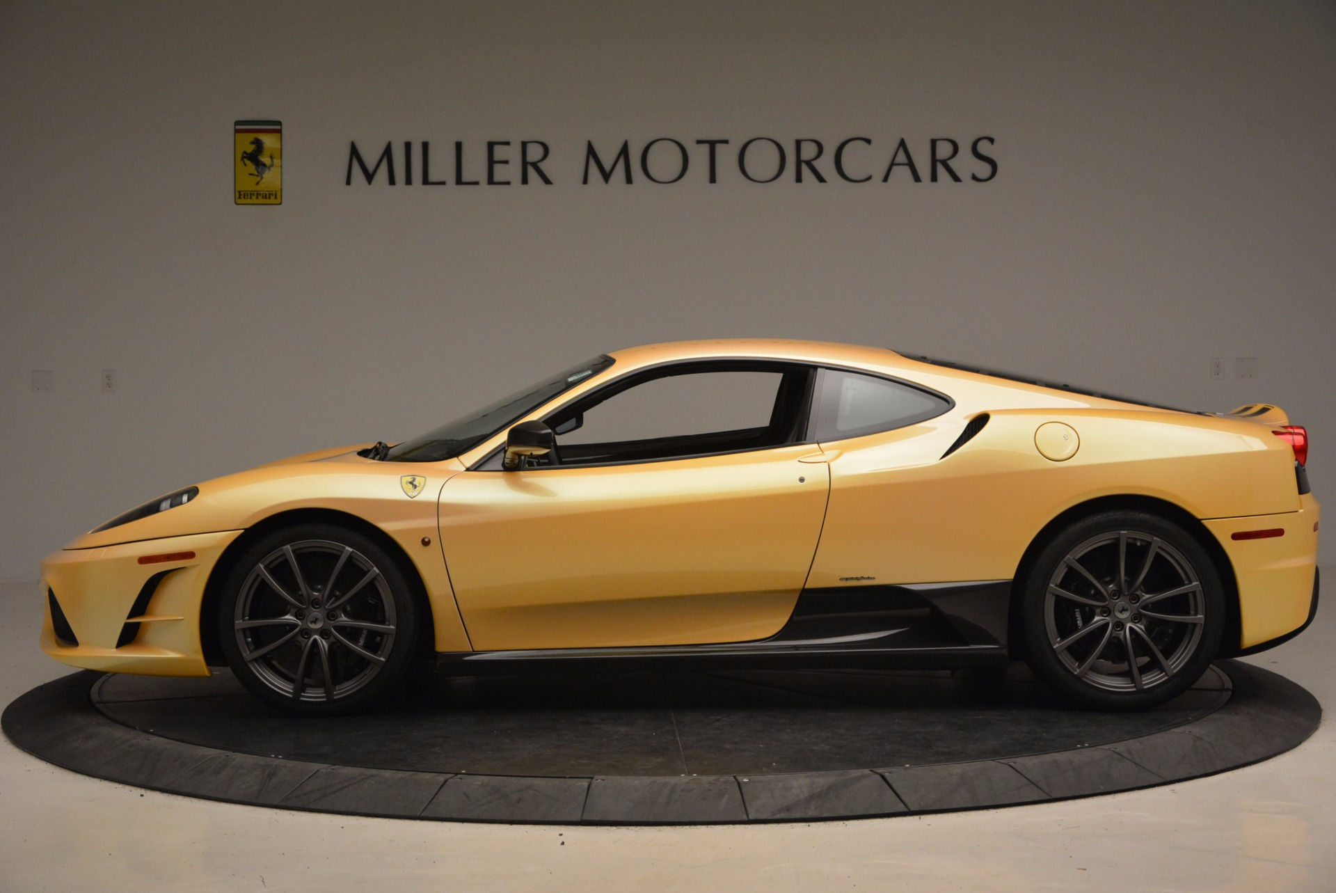 Used 2008 Ferrari F430 Scuderia For Sale In Westport, CT 1397_p3