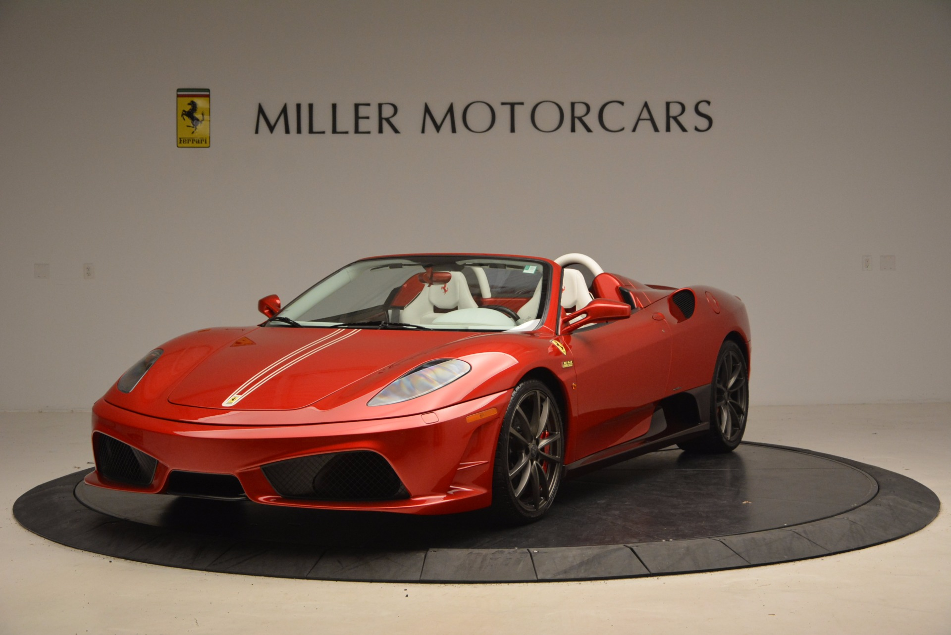 Used 2009 Ferrari F430 Scuderia 16M For Sale In Westport, CT