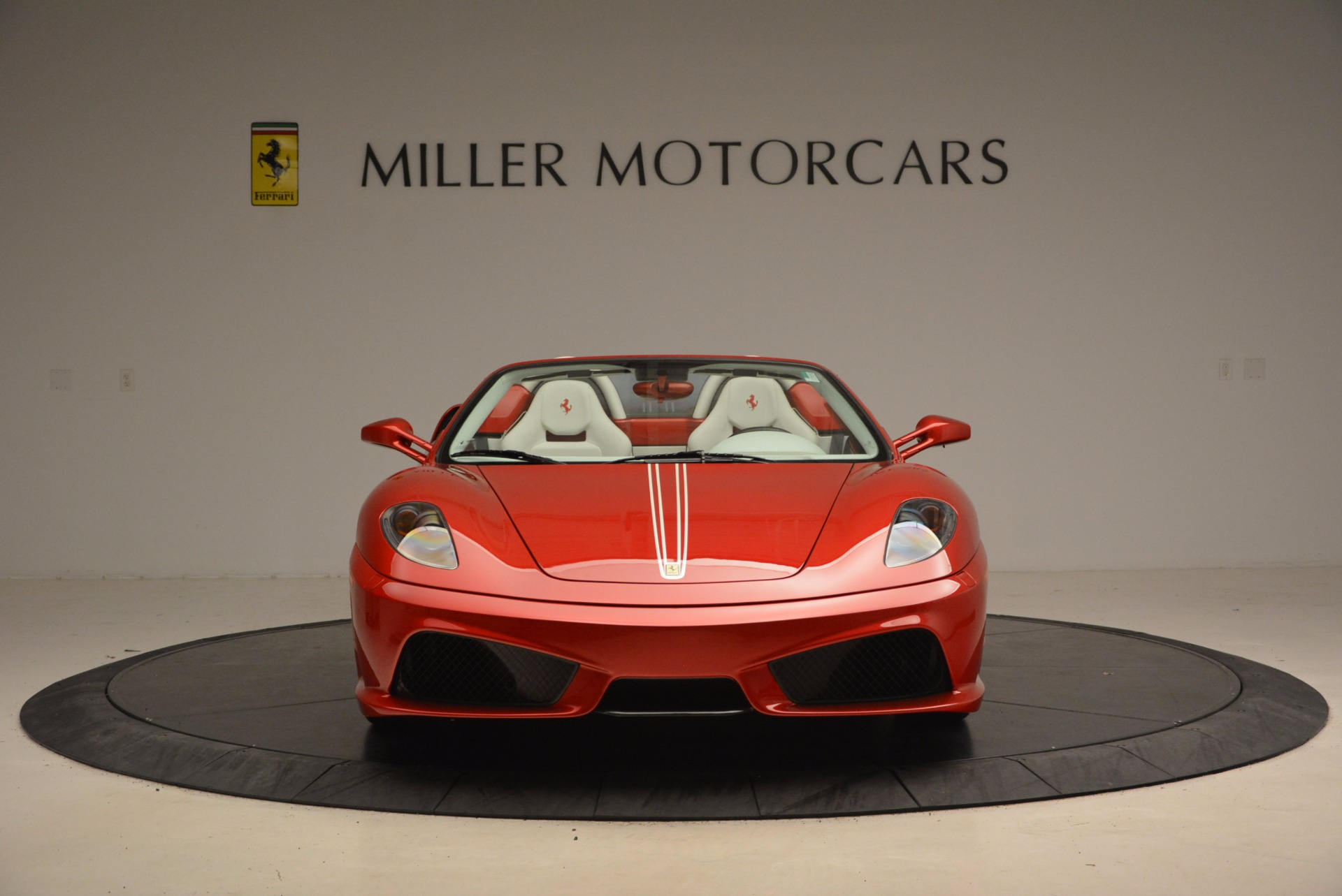 Used 2009 Ferrari F430 Scuderia 16M For Sale In Westport, CT 1398_p12