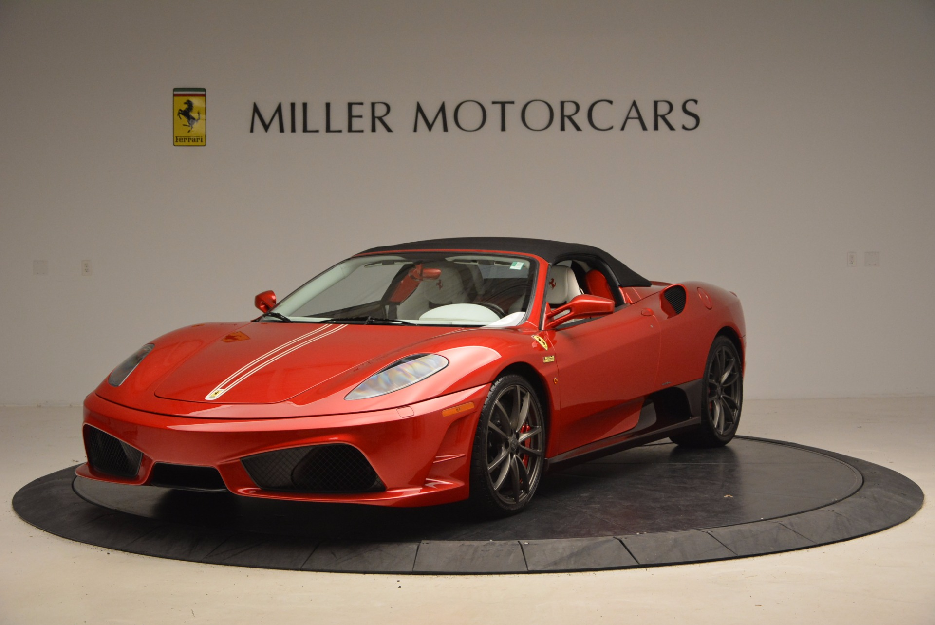 Used 2009 Ferrari F430 Scuderia 16M For Sale In Westport, CT 1398_p13