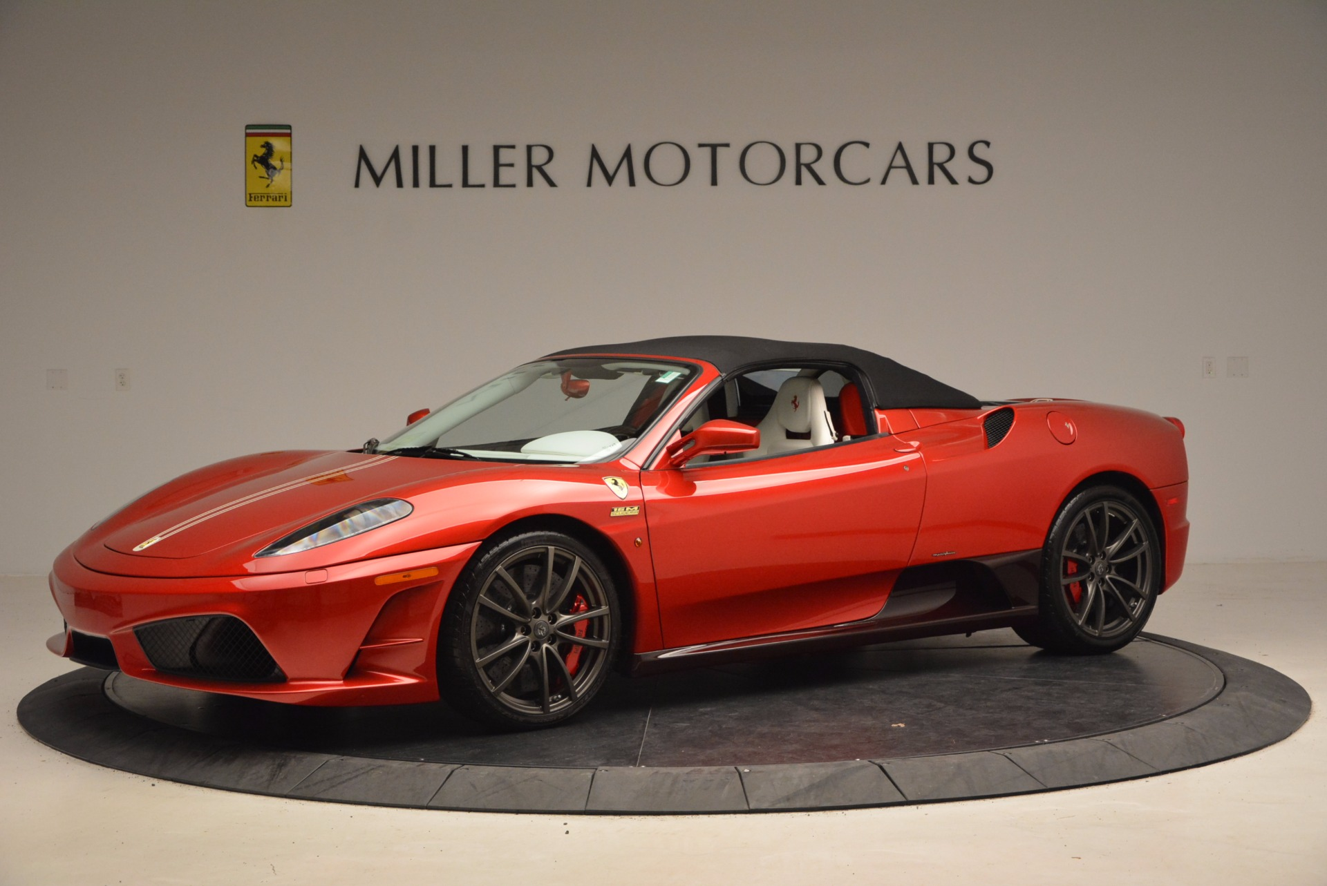 Used 2009 Ferrari F430 Scuderia 16M For Sale In Westport, CT 1398_p14