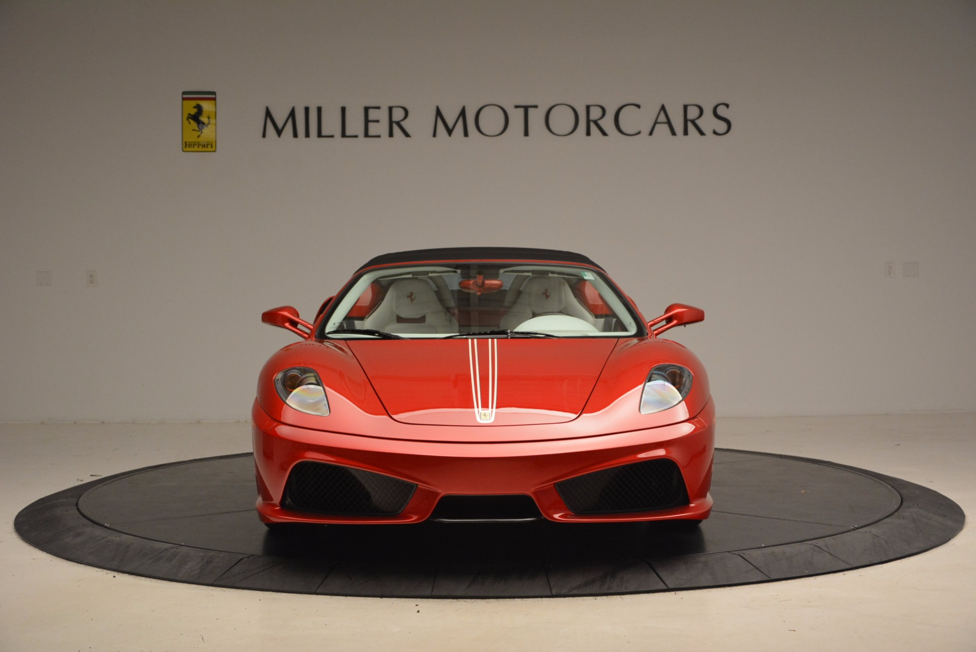 Used 2009 Ferrari F430 Scuderia 16M For Sale In Westport, CT 1398_p24
