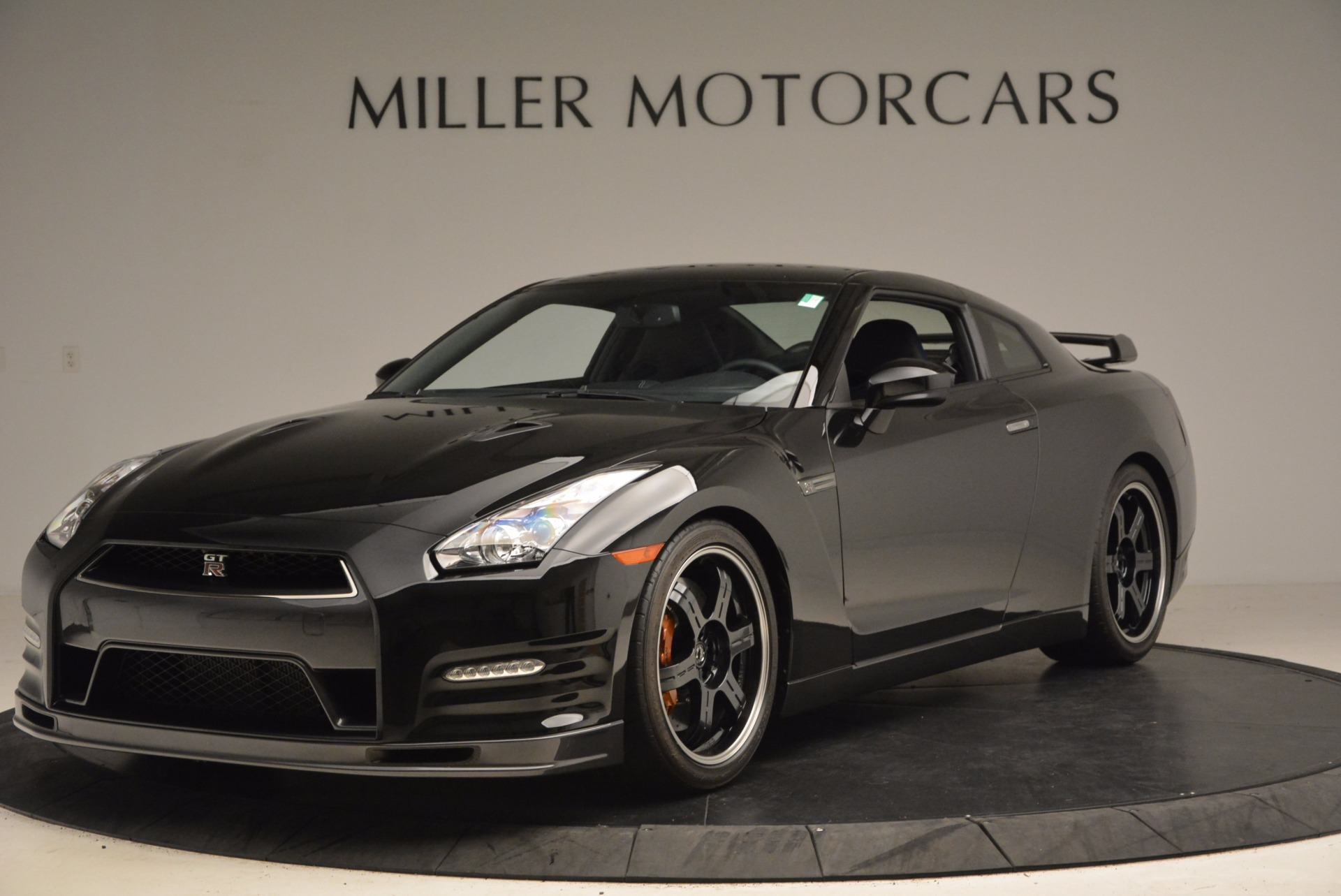 Used 2014 Nissan GT-R Track Edition For Sale In Westport, CT