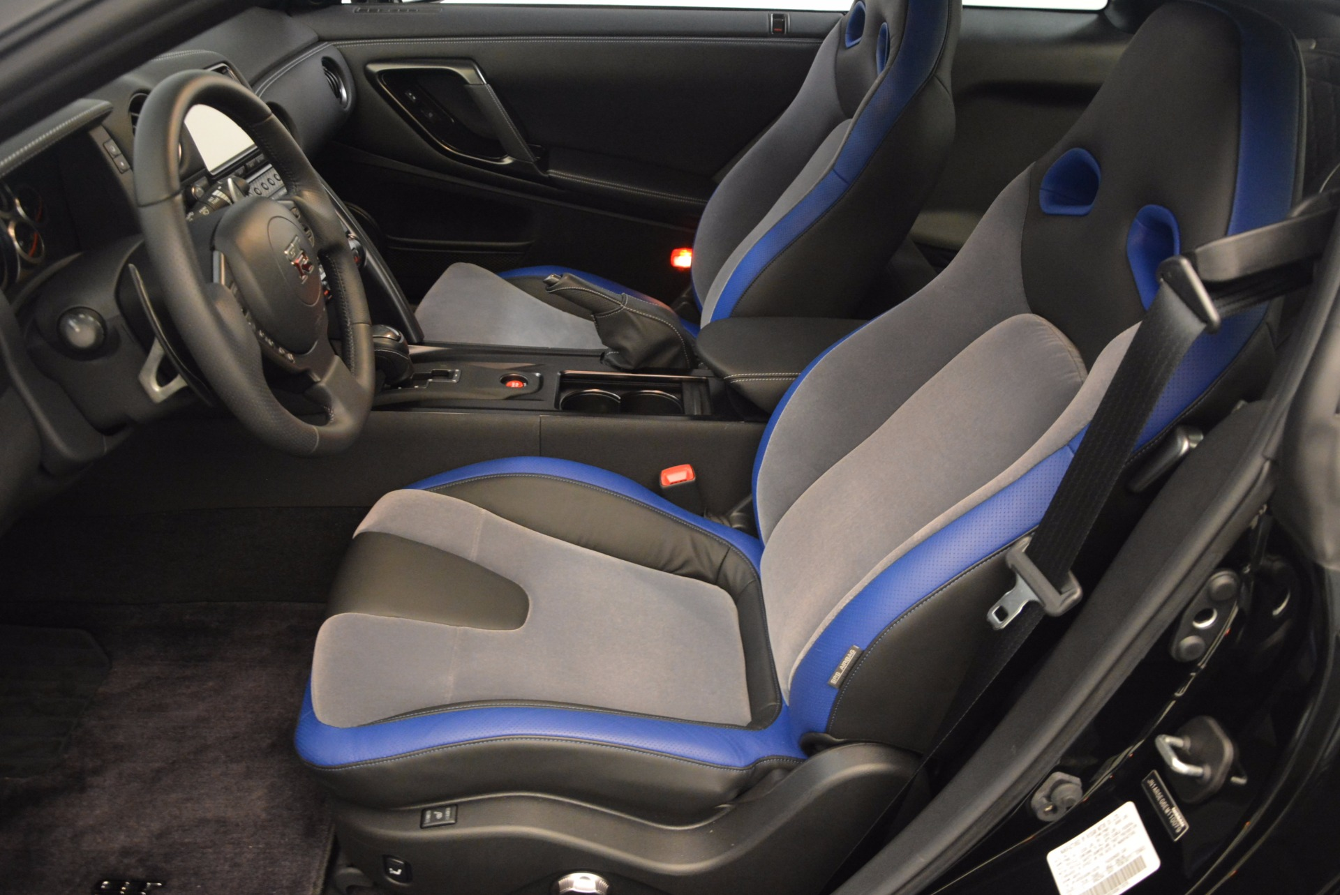 Used 2014 Nissan GT-R Track Edition For Sale In Westport, CT 1399_p16