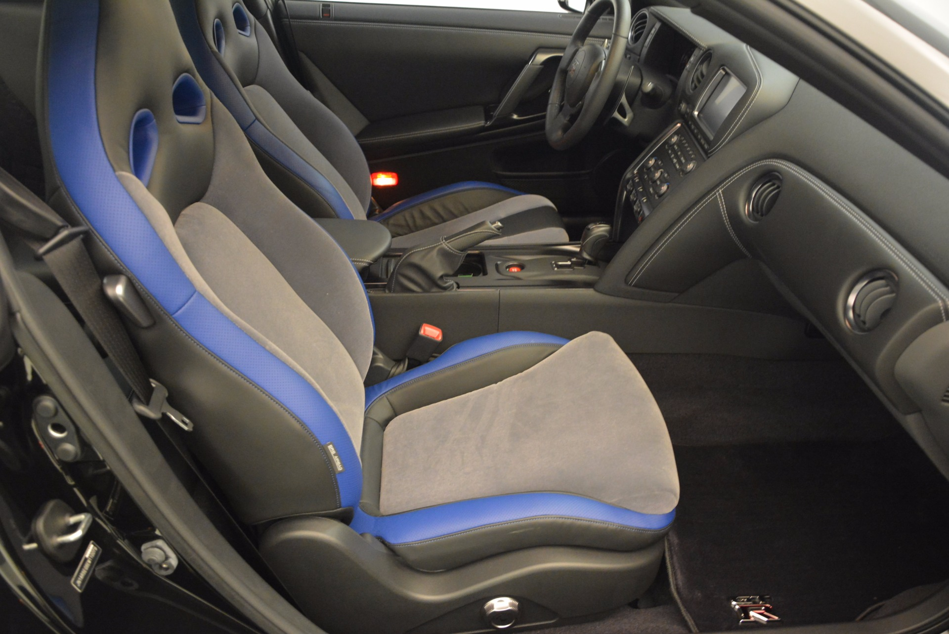 Used 2014 Nissan GT-R Track Edition For Sale In Westport, CT 1399_p20