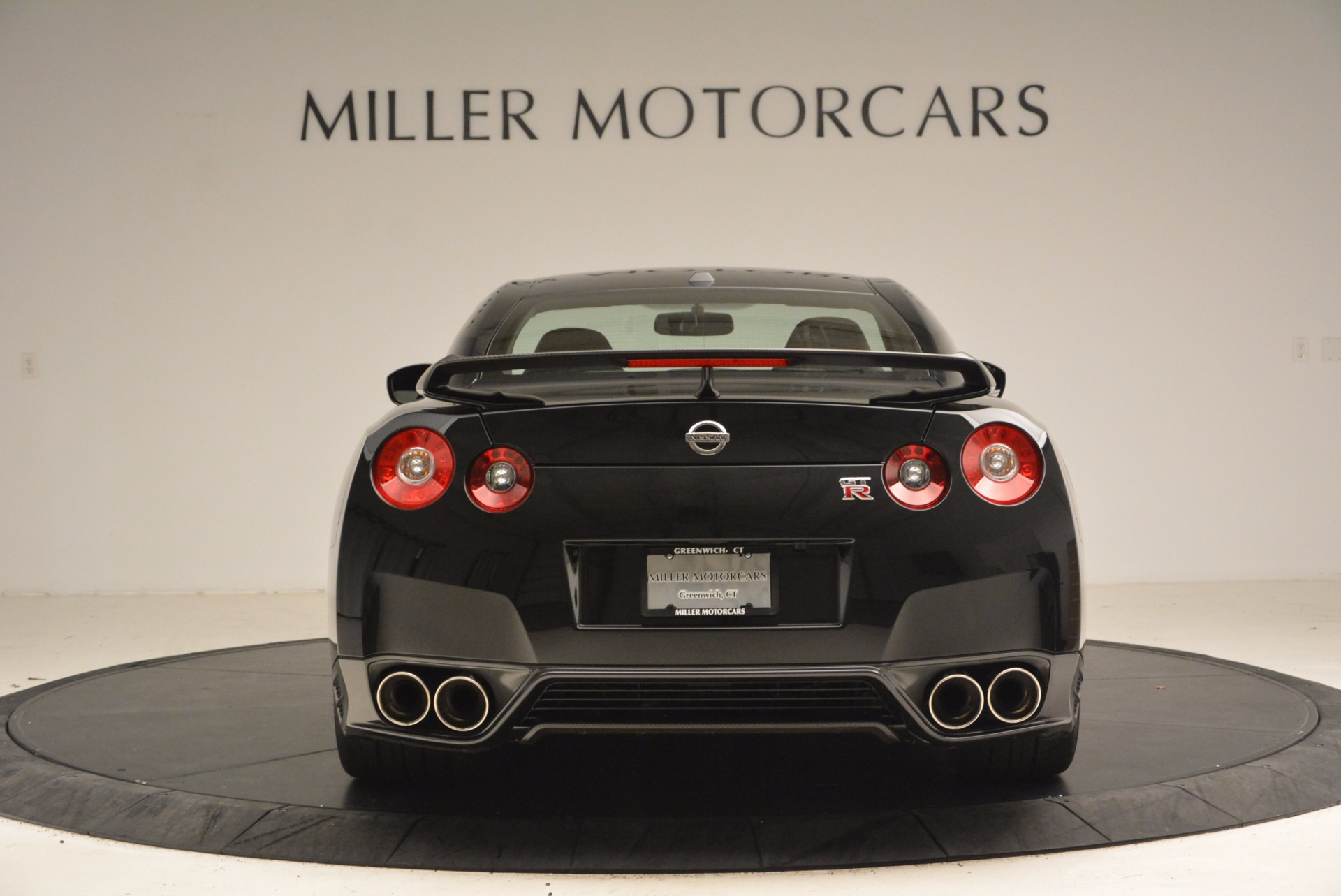 Used 2014 Nissan GT-R Track Edition For Sale In Westport, CT 1399_p6