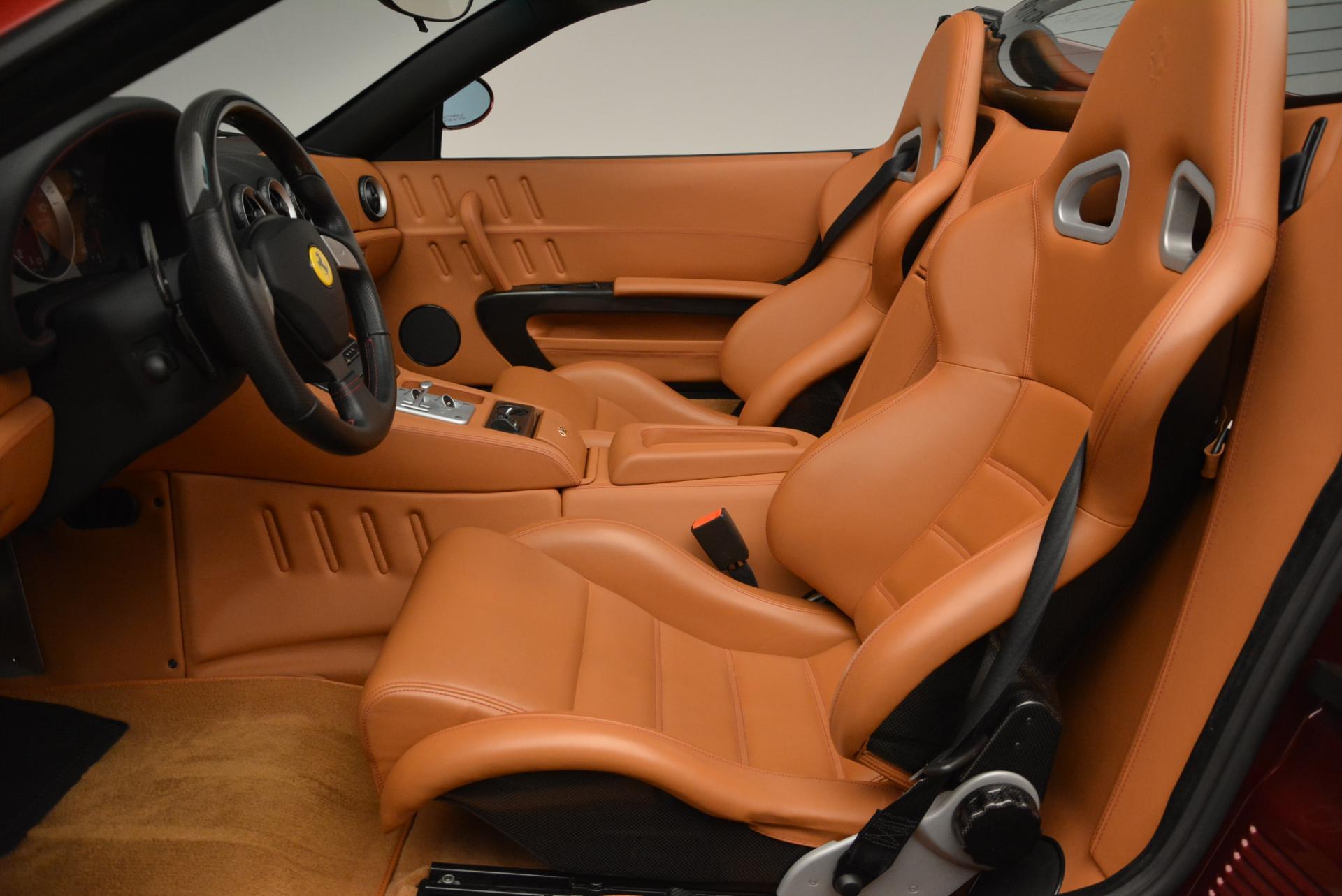 Used 2005 Ferrari Superamerica  For Sale In Westport, CT 140_p25