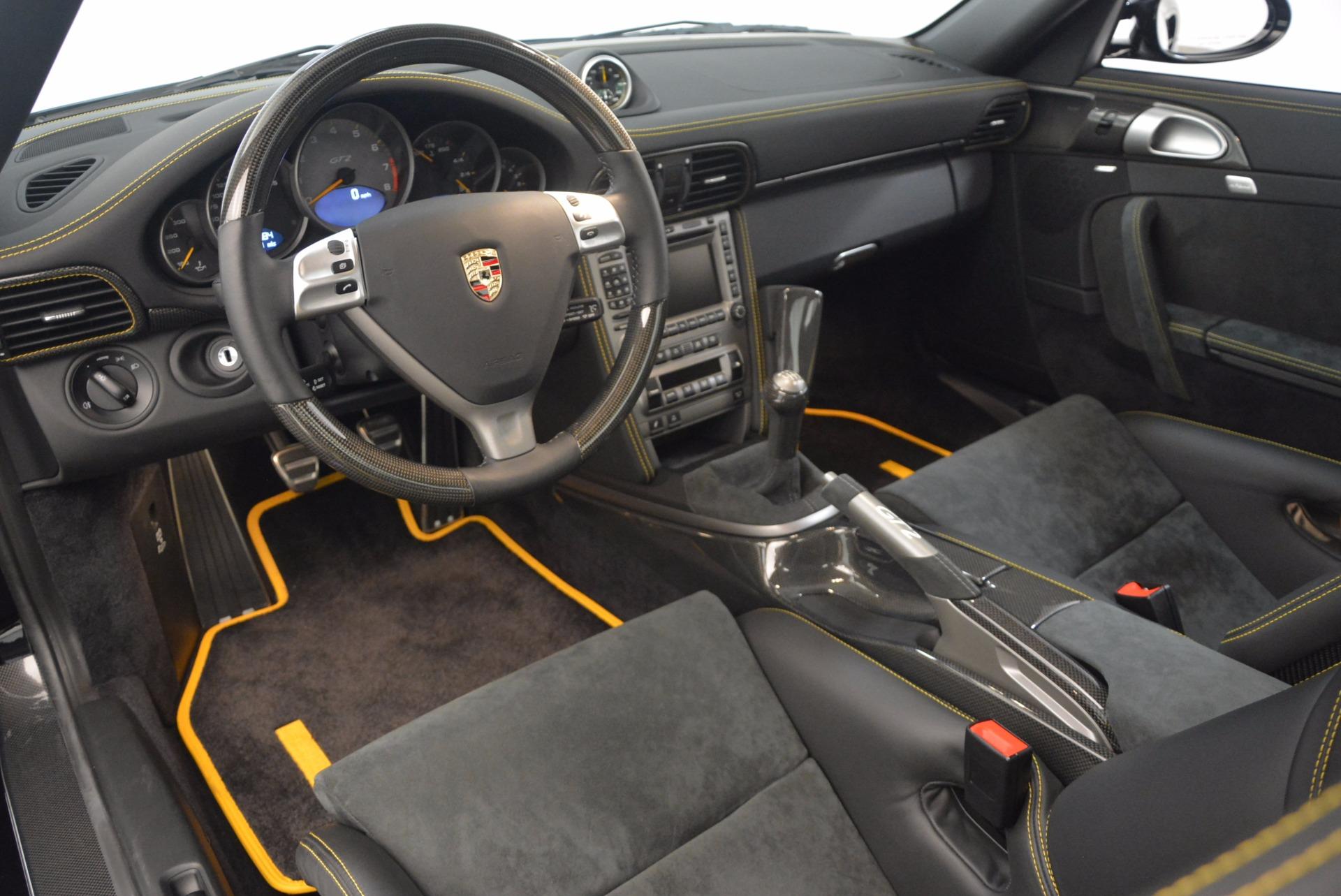 Used 2008 Porsche 911 GT2 For Sale In Westport, CT 1400_p13
